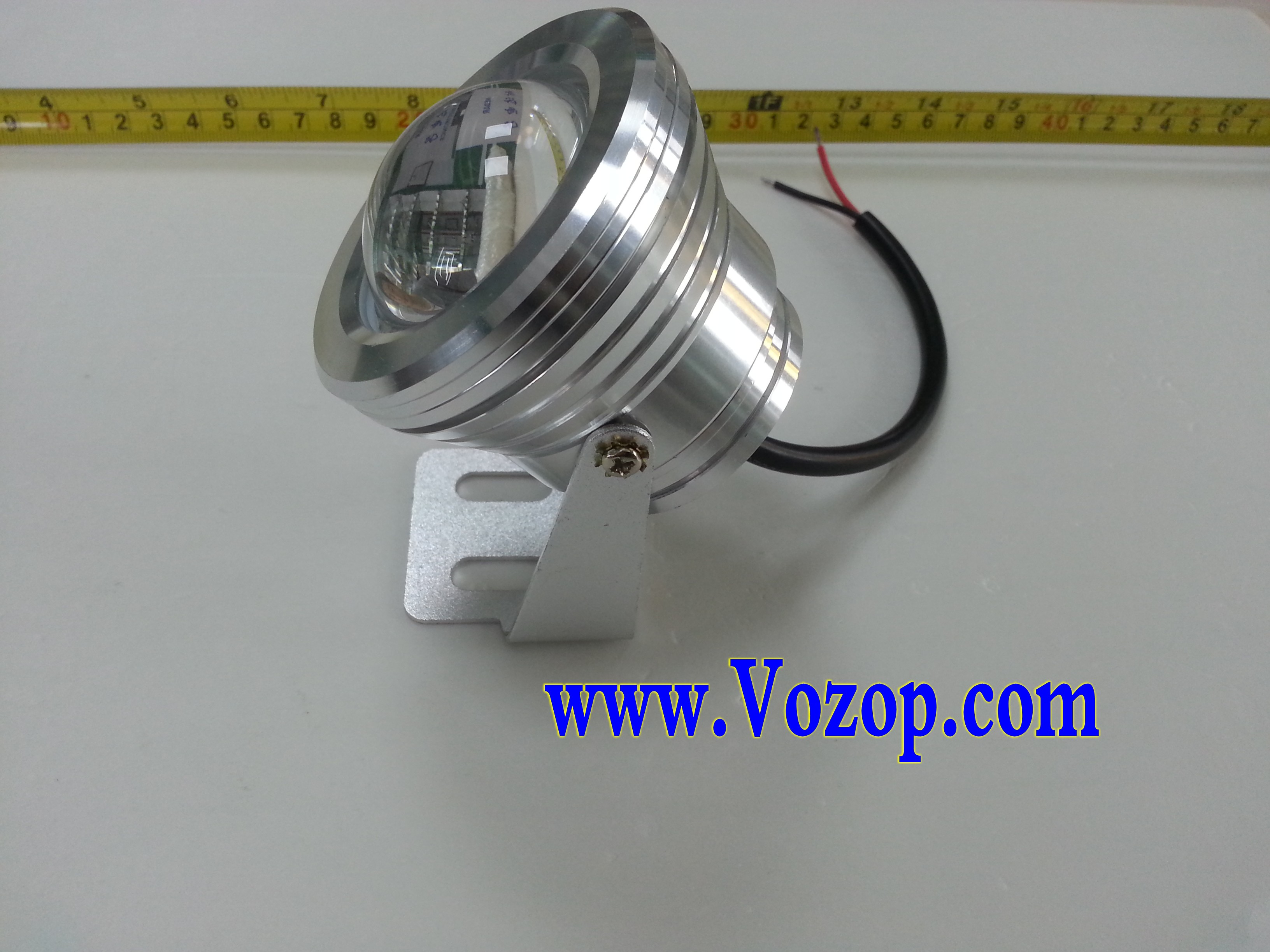 10W_High_Power_Waterproof_IP68_Underwater_LED_Landscape_Light