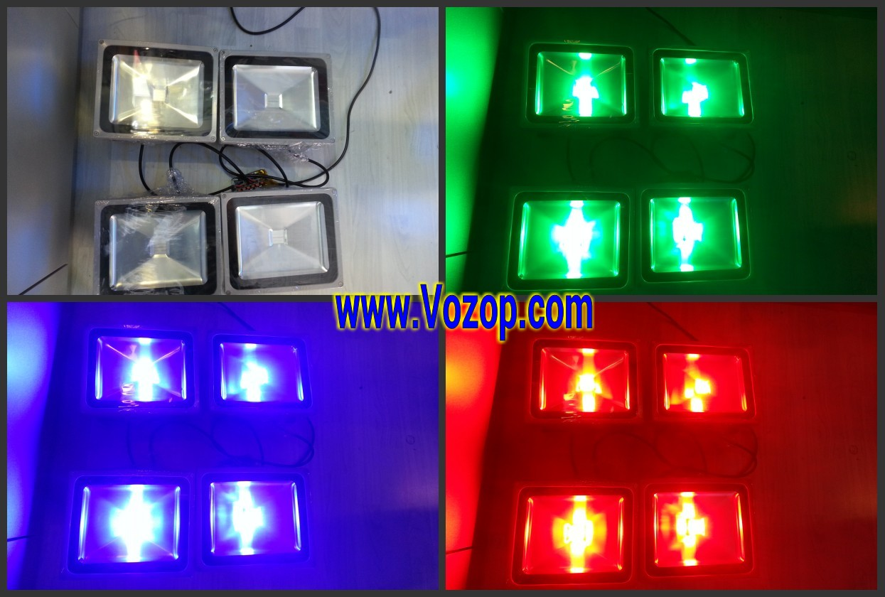 30w rgb led floodlight lamp high power led flood light. Black Bedroom Furniture Sets. Home Design Ideas
