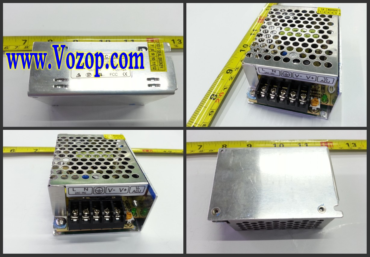 12V_2A_24W_Power_Supply_Switching_AC_to_DC_Metal_Converters