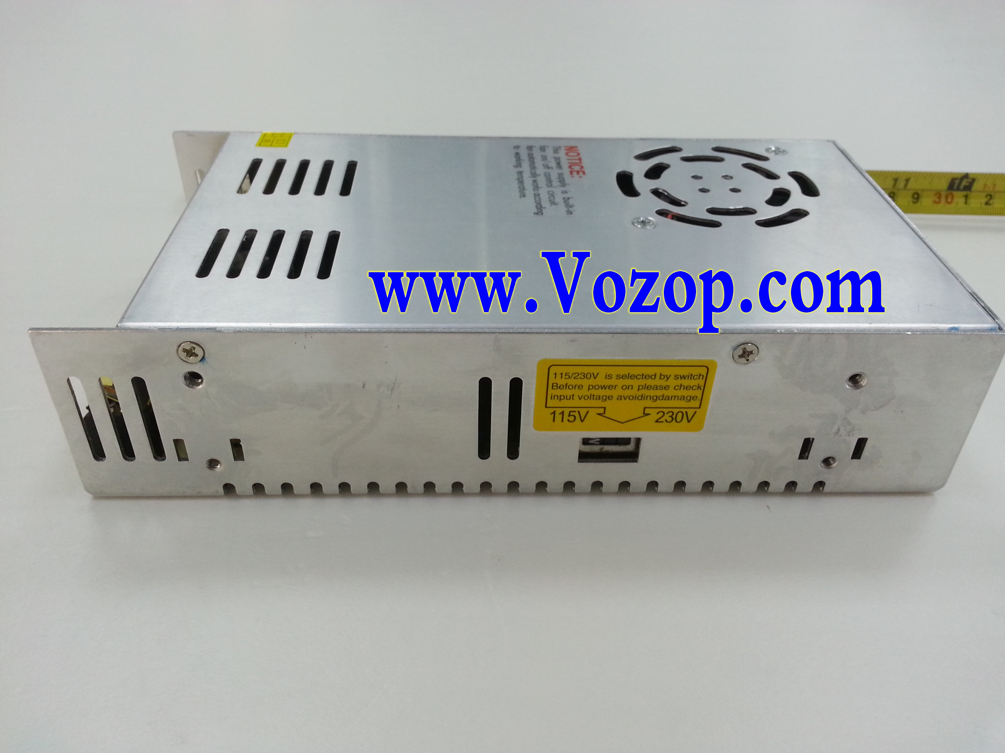 12V_30A_360W_DC_Regulated_Switch_Switching_Power_Supply_Driver