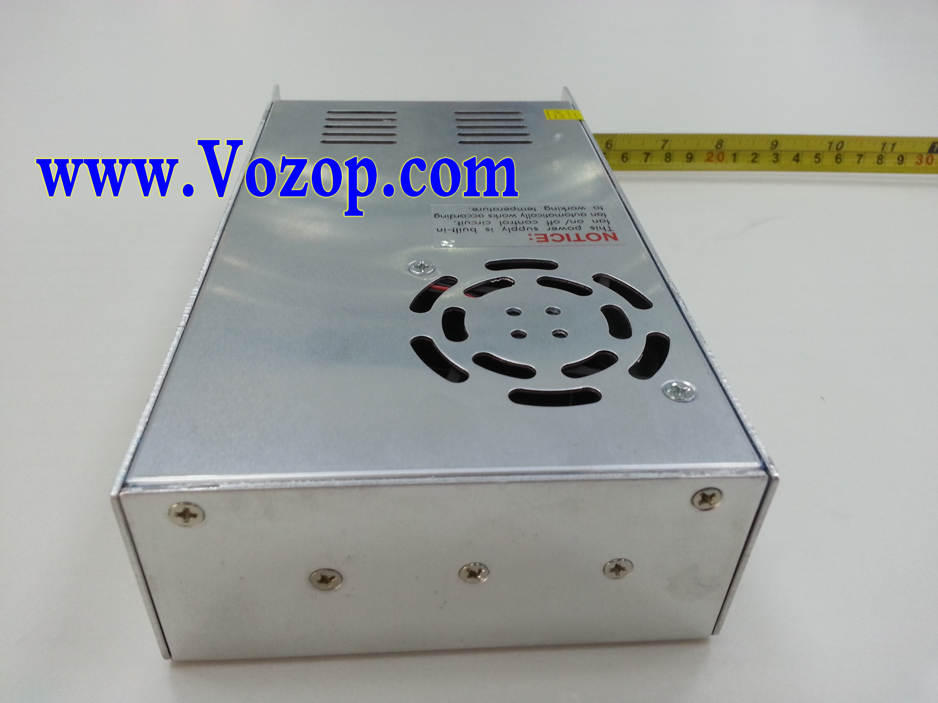 12V_30A_360W_DC_Regulated_Switch_Switching_Power_Supply_Drivers