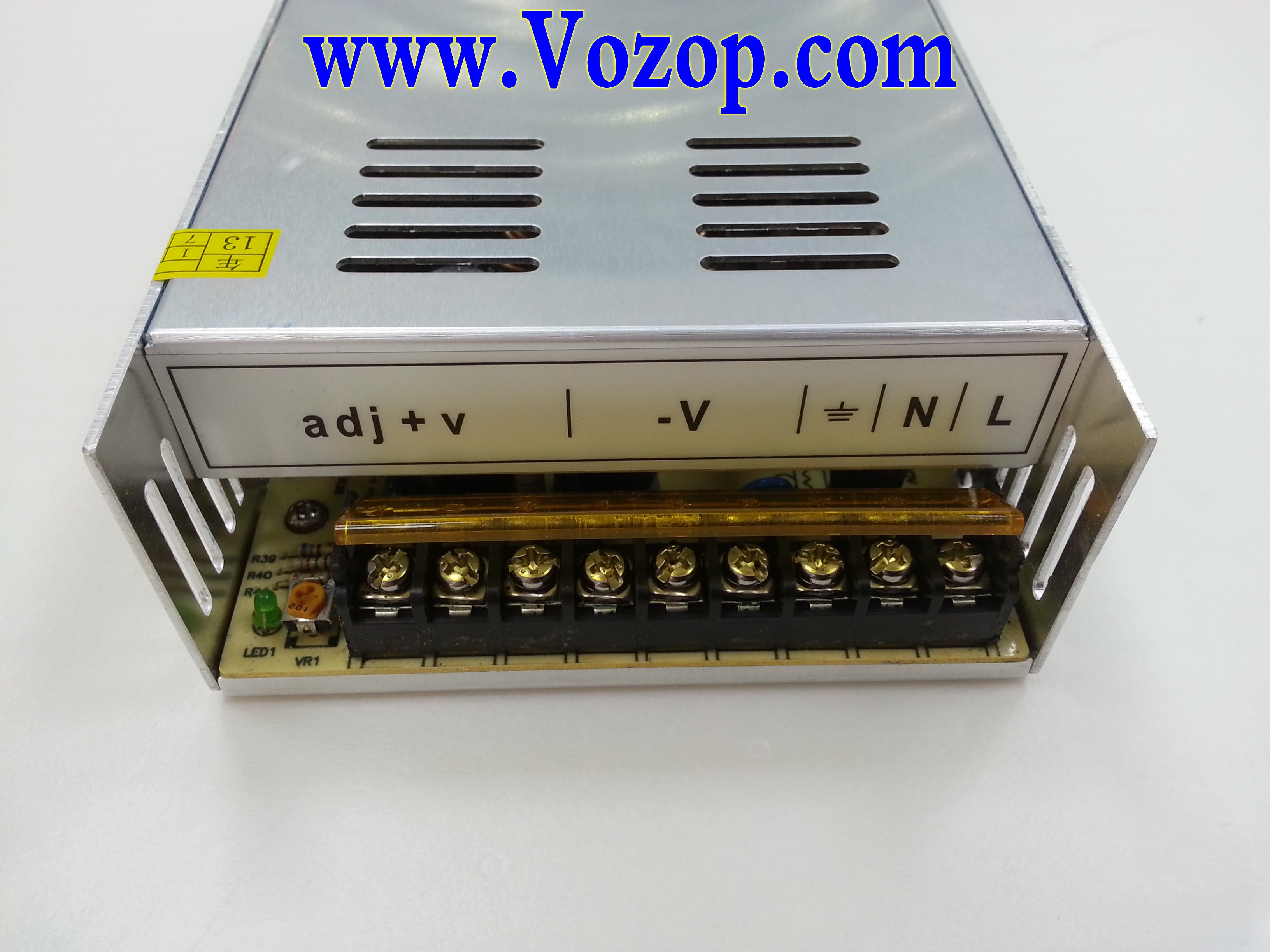 12V_30A_360W_Switching_Power_Supply_Adapters