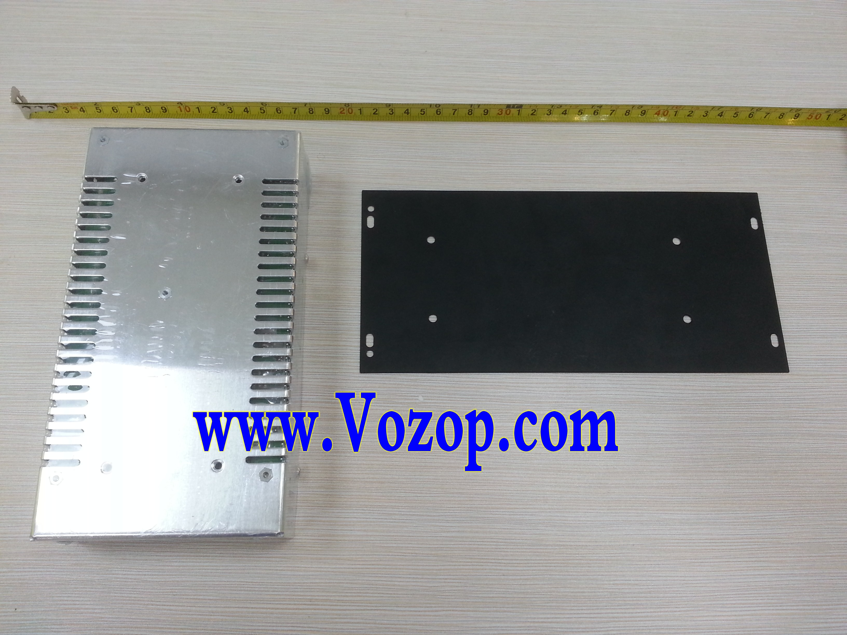 12V_30A_360W_Switching_Power_Supply_Metal_Case_fixing_board