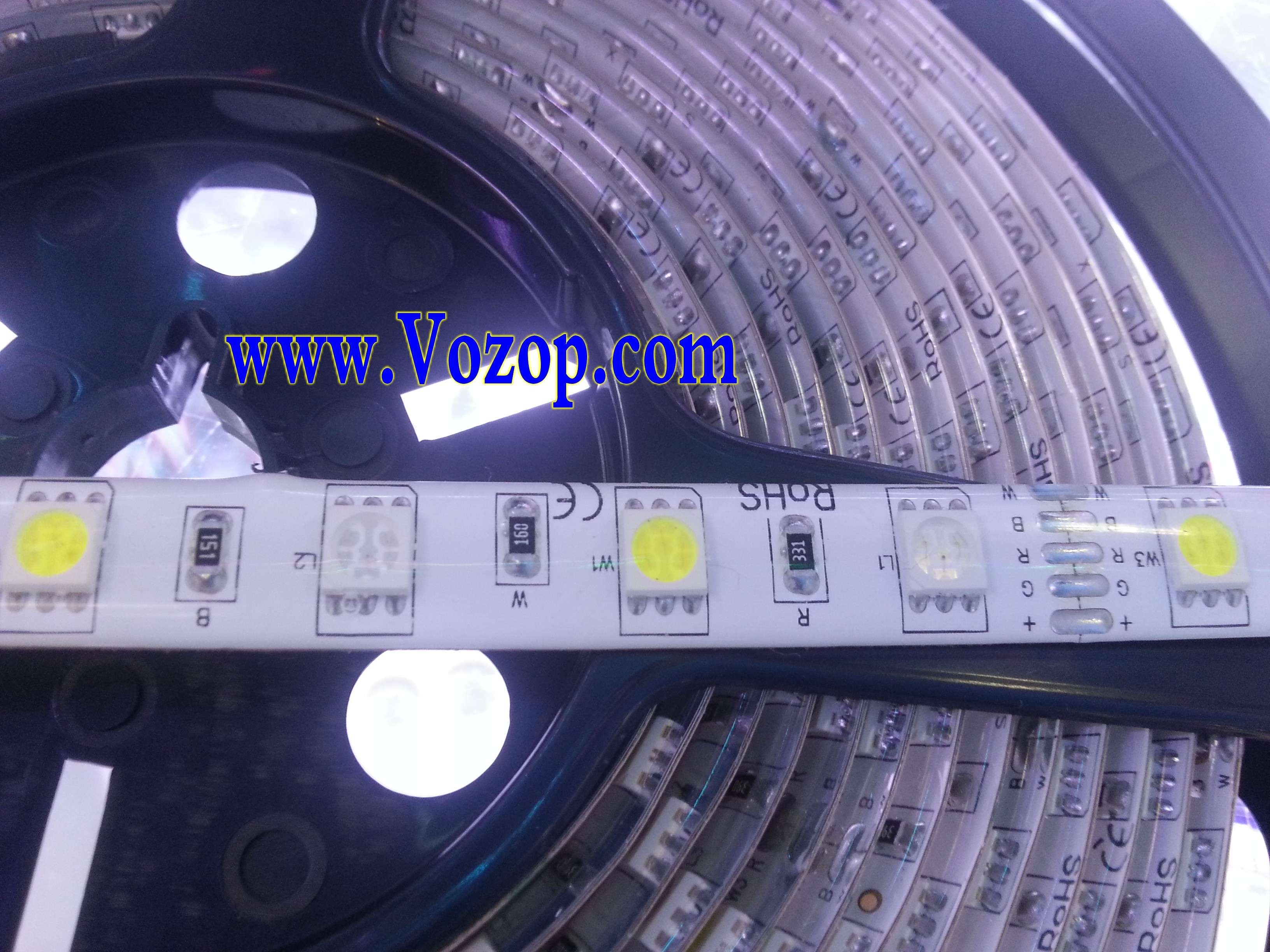 12V_RGBW_LED_strip_light_rgb_mix_white_5050_lighting_tape