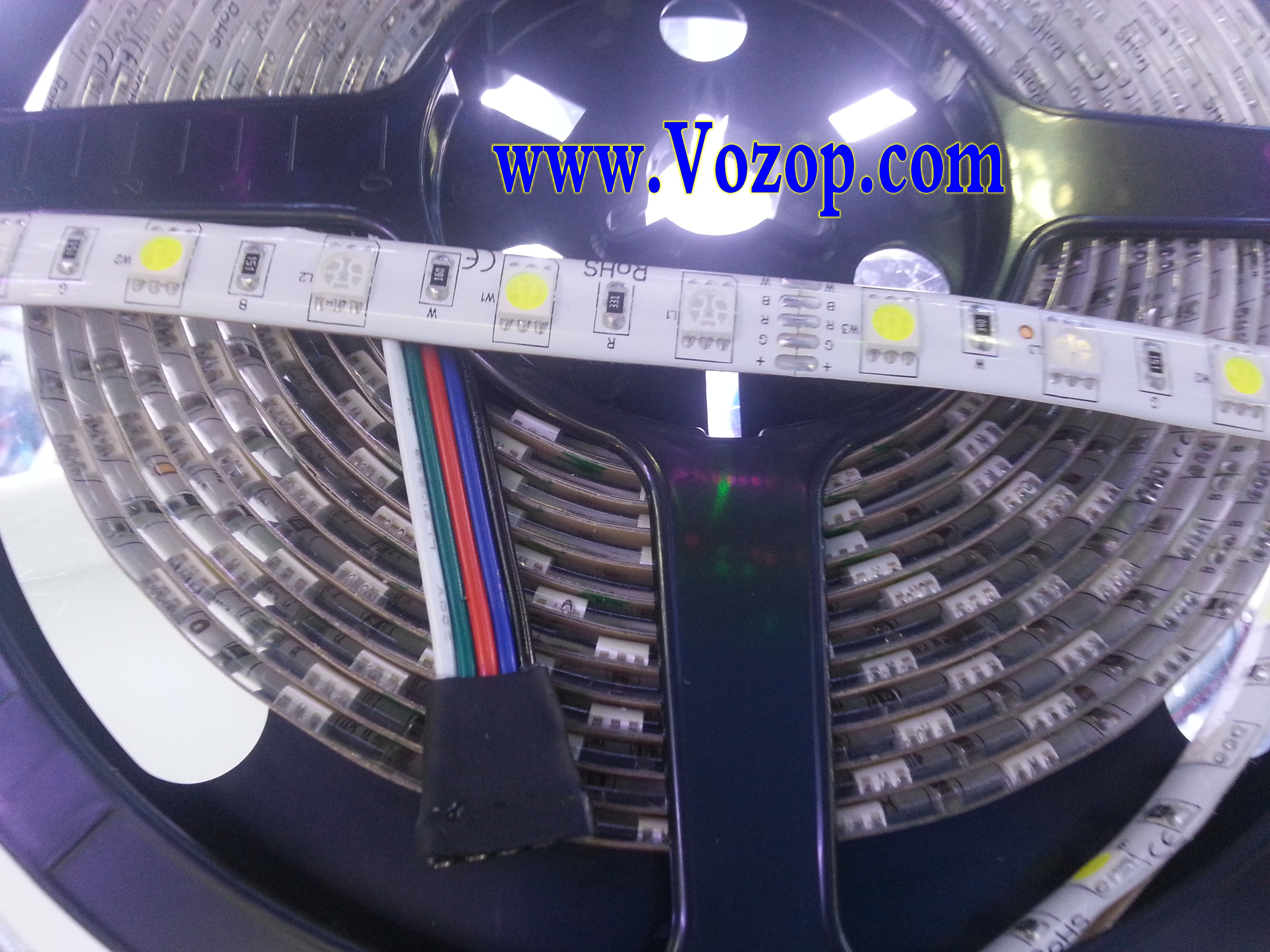 12V_RGBW_LED_strip_light_rgb_mix_white_5050_lighting_tape_stripes