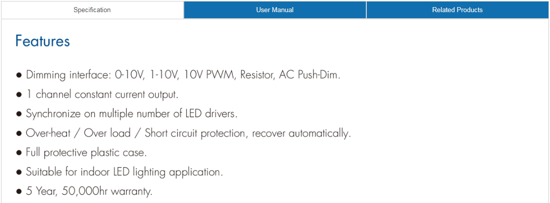 12W_350mA_Constant_Current_0_1_10V&_SwitchDim_LED_Driver_LN_12A_1