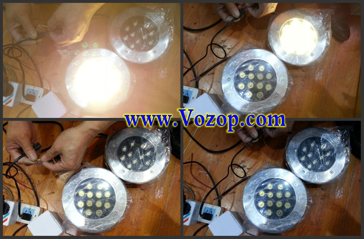 12W_Stainless_Steel_LED_Underground_Light