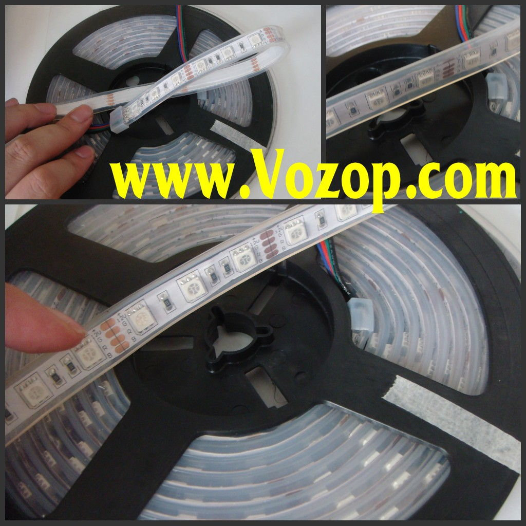 12v_RGB_LED_Strip_SMD5050_5M_300_LEDs_Waterproof_IP65