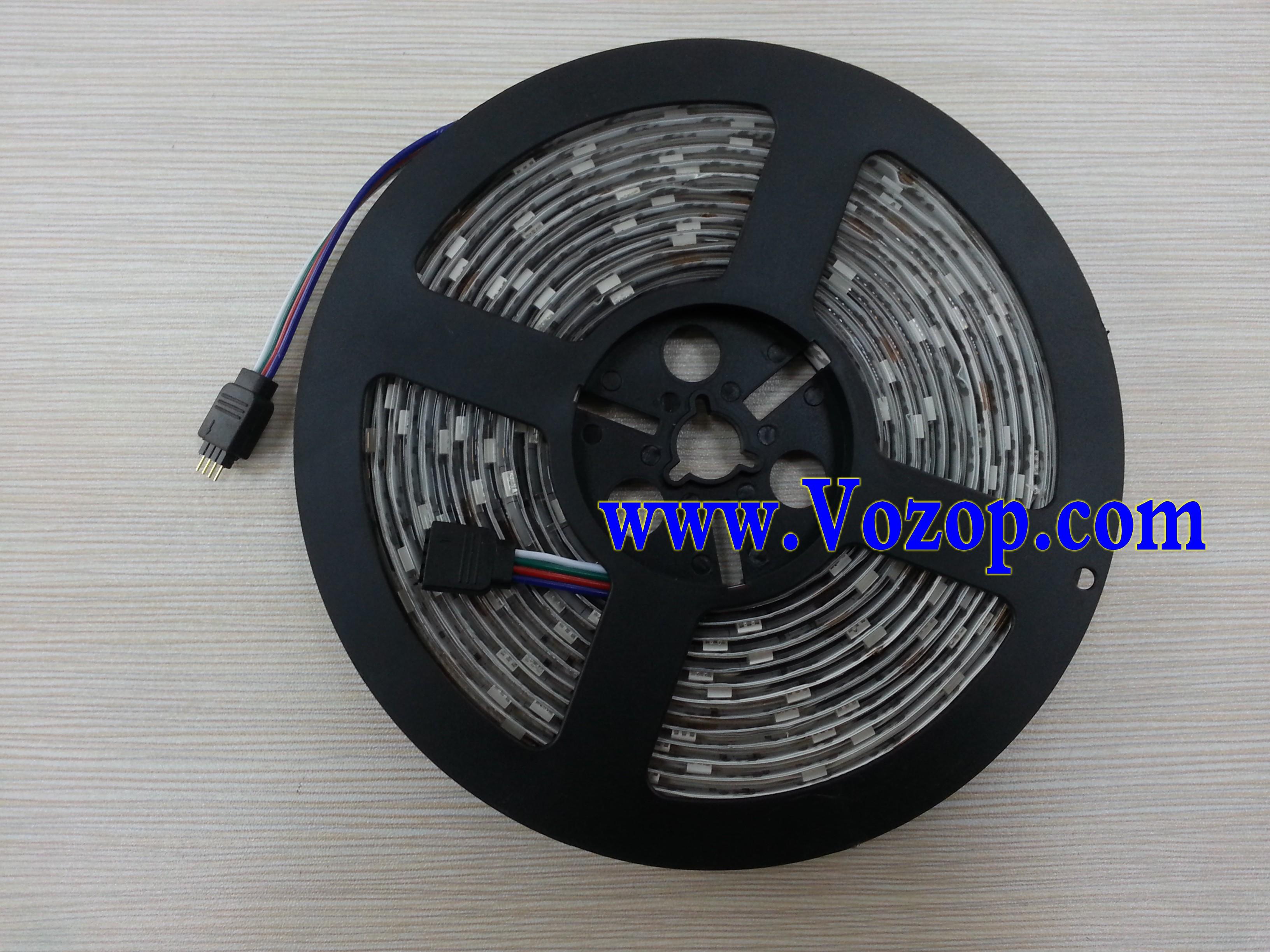 150LEDs_RGB_5050_LED_Strip_lights_5meters_per_roll