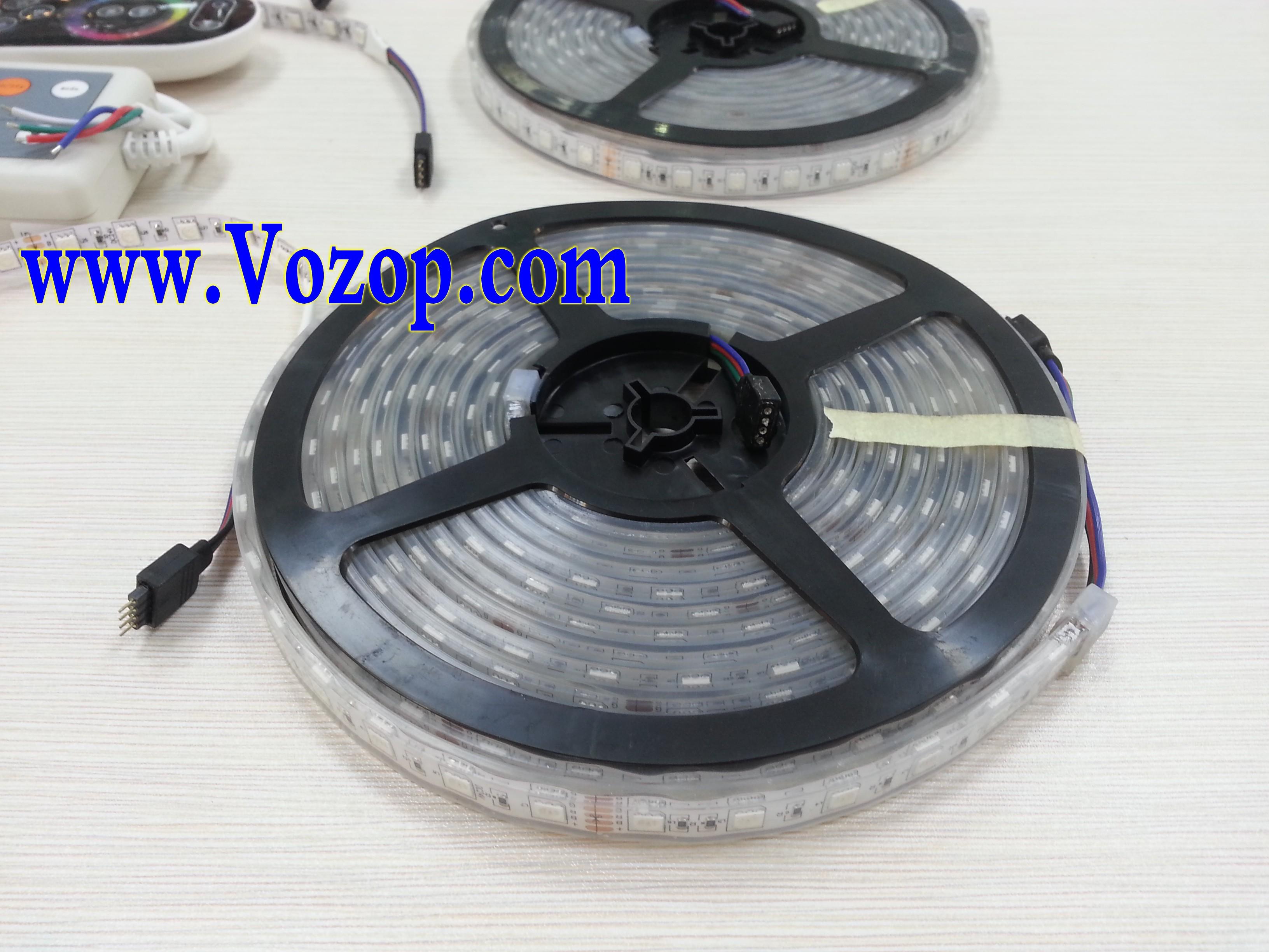16.4_Ft_IP68_waterproof_RGB_LED_tape_Strip_light