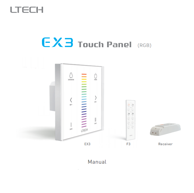EX3_2.4G_RGB_LED_Touch_1