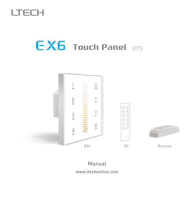EX6_Touch_Panle_LTECH_1
