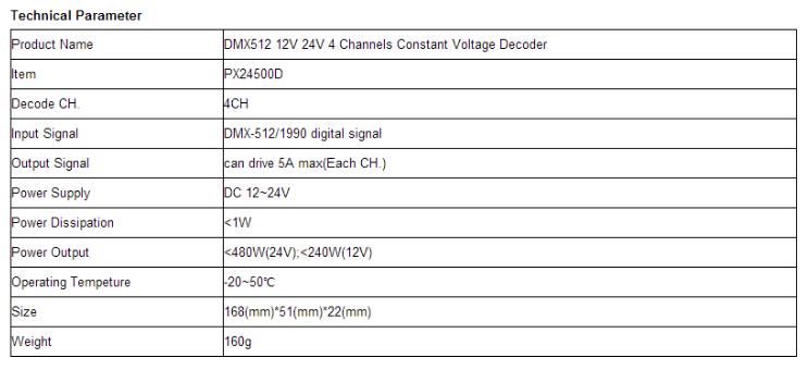 PX24500D_DMX512_12V_3