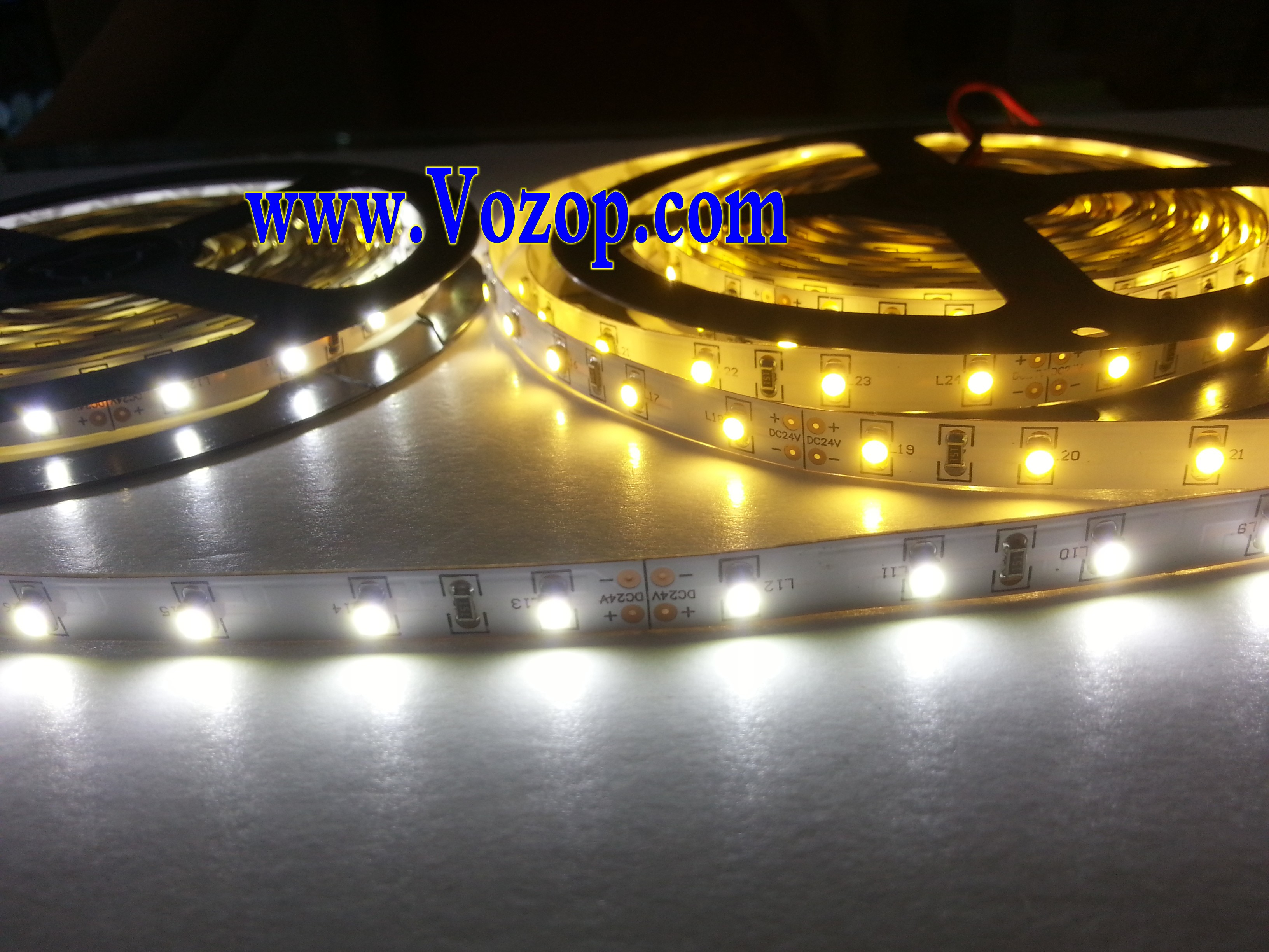 24V_3528_LED_Light_Strip_5M_300_LEDs_Lighting_Tape_light_wholesale