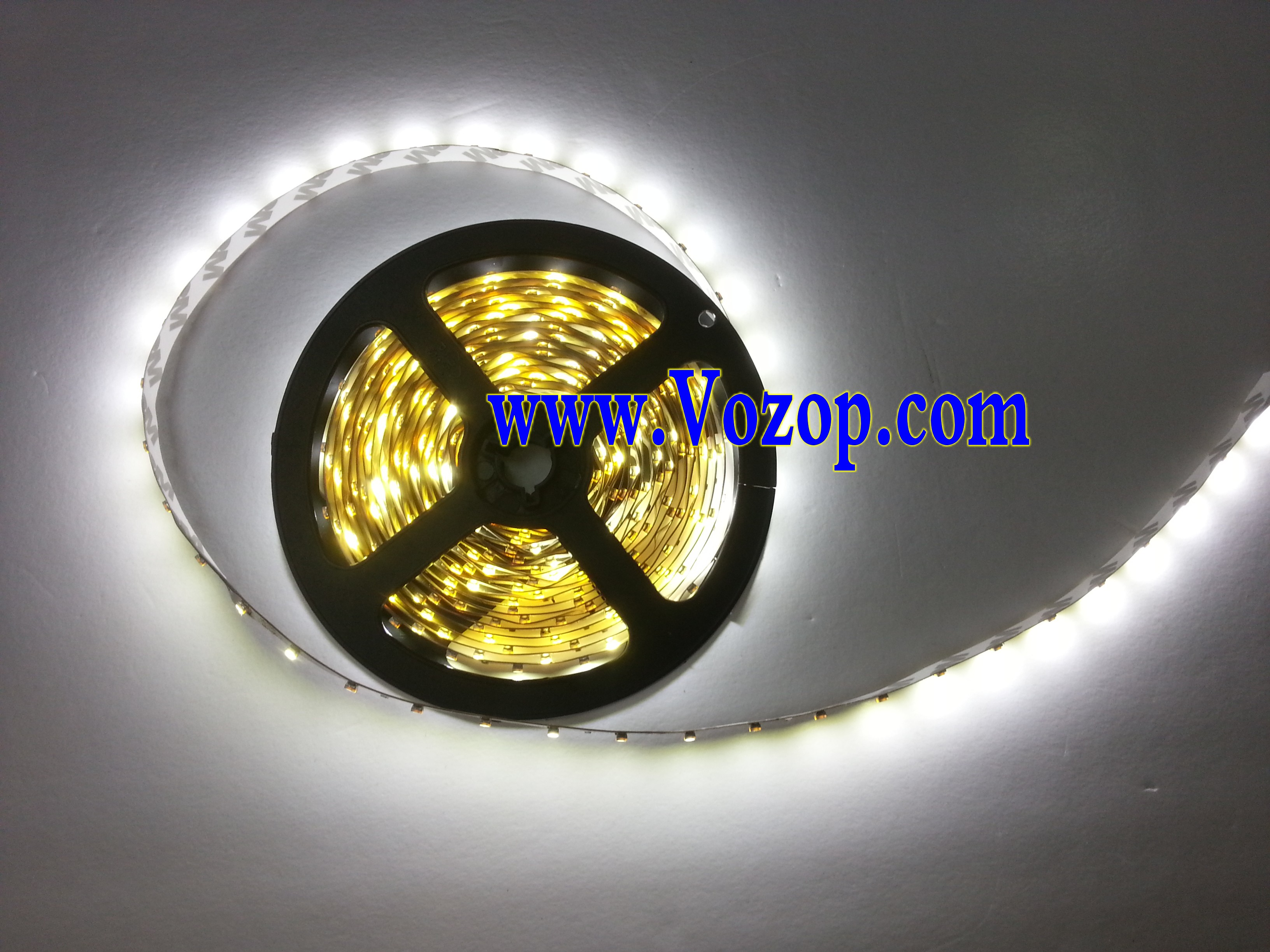 24V_3528_LED_Light_Strip_5M_300_LEDs_Lighting_Tape_lights