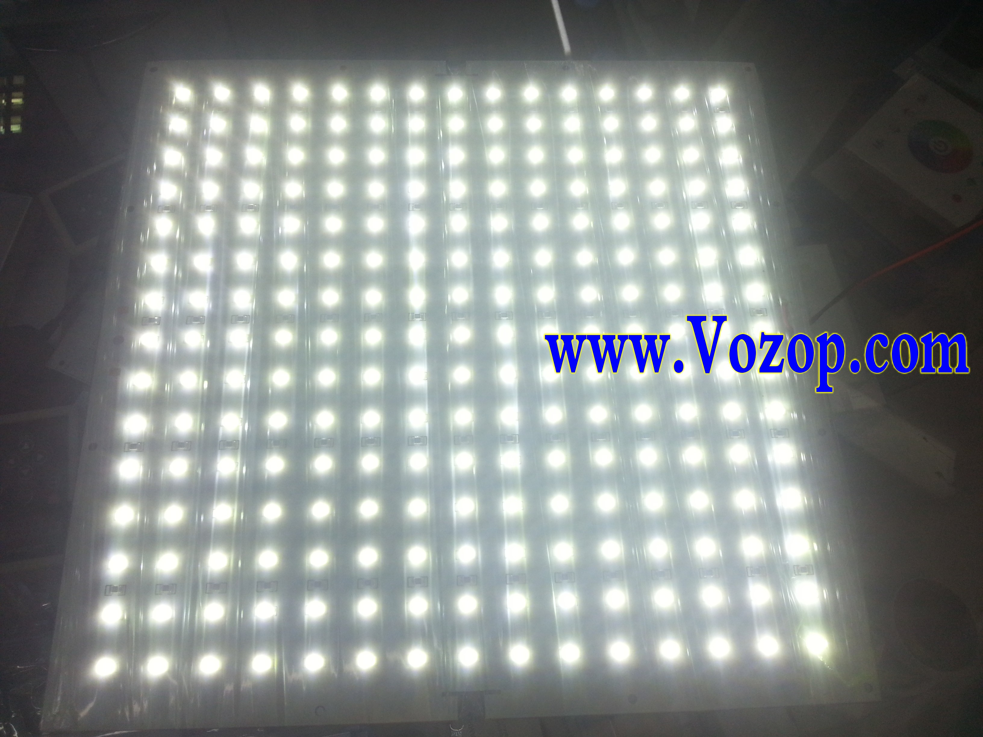 300mm_SMD_5630_LED_Panel_Module_High_Power_Light