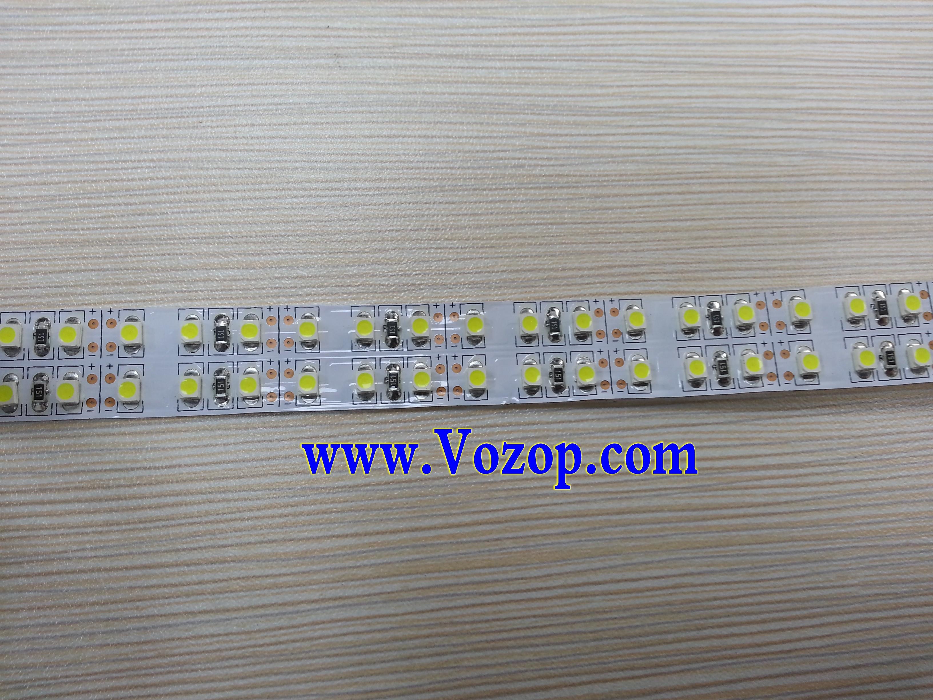 3528_5M_1200_LEDs_led_tape_Strip_Pure_White_lights