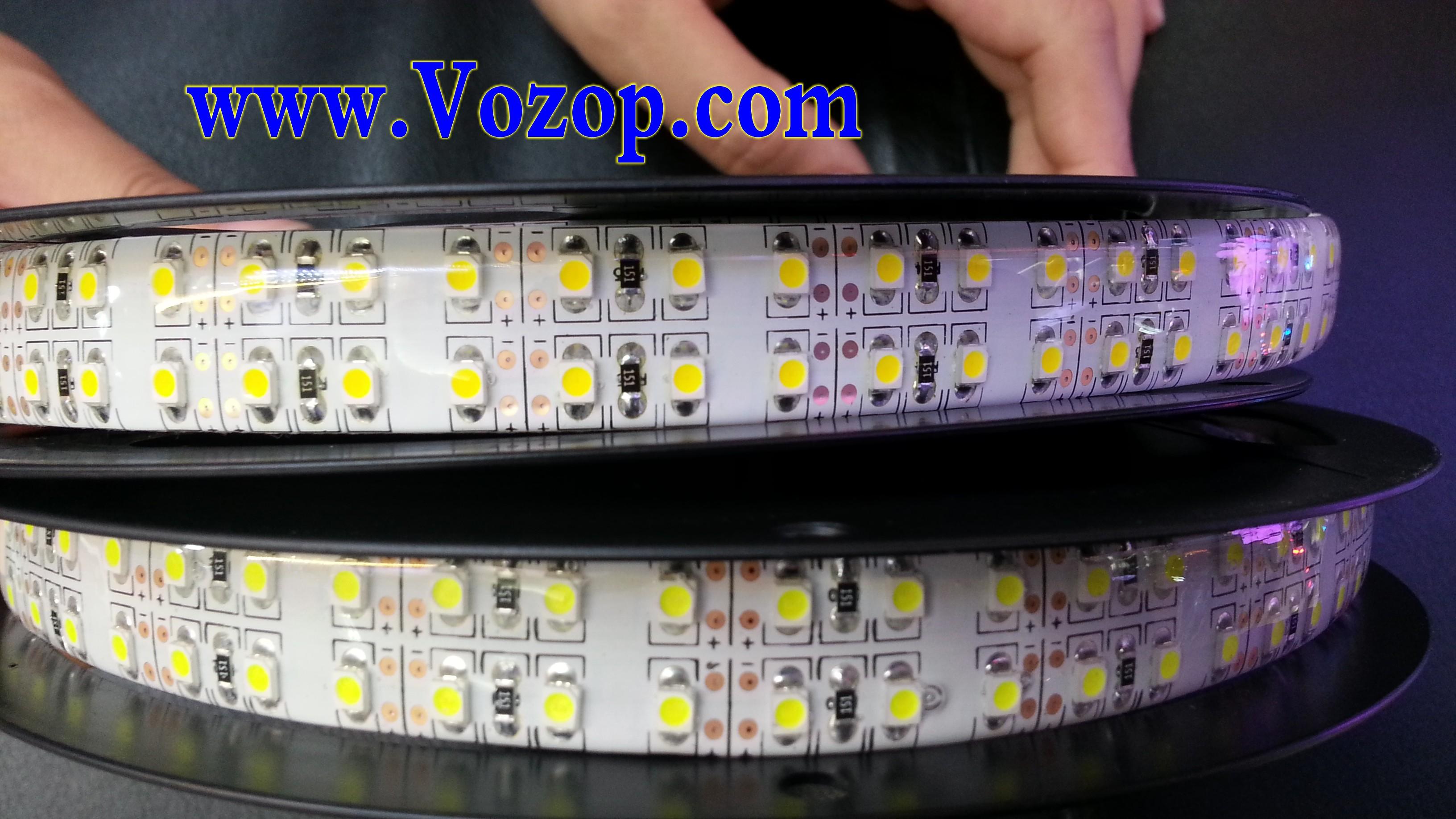 3528_5Meters_1200LEDs_tape_Strip_Warm_White_Waterproof_Lights