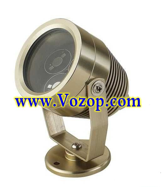 3W_LED_Project_Light_Outdoor_Waterproof_LED_Projecting_Light