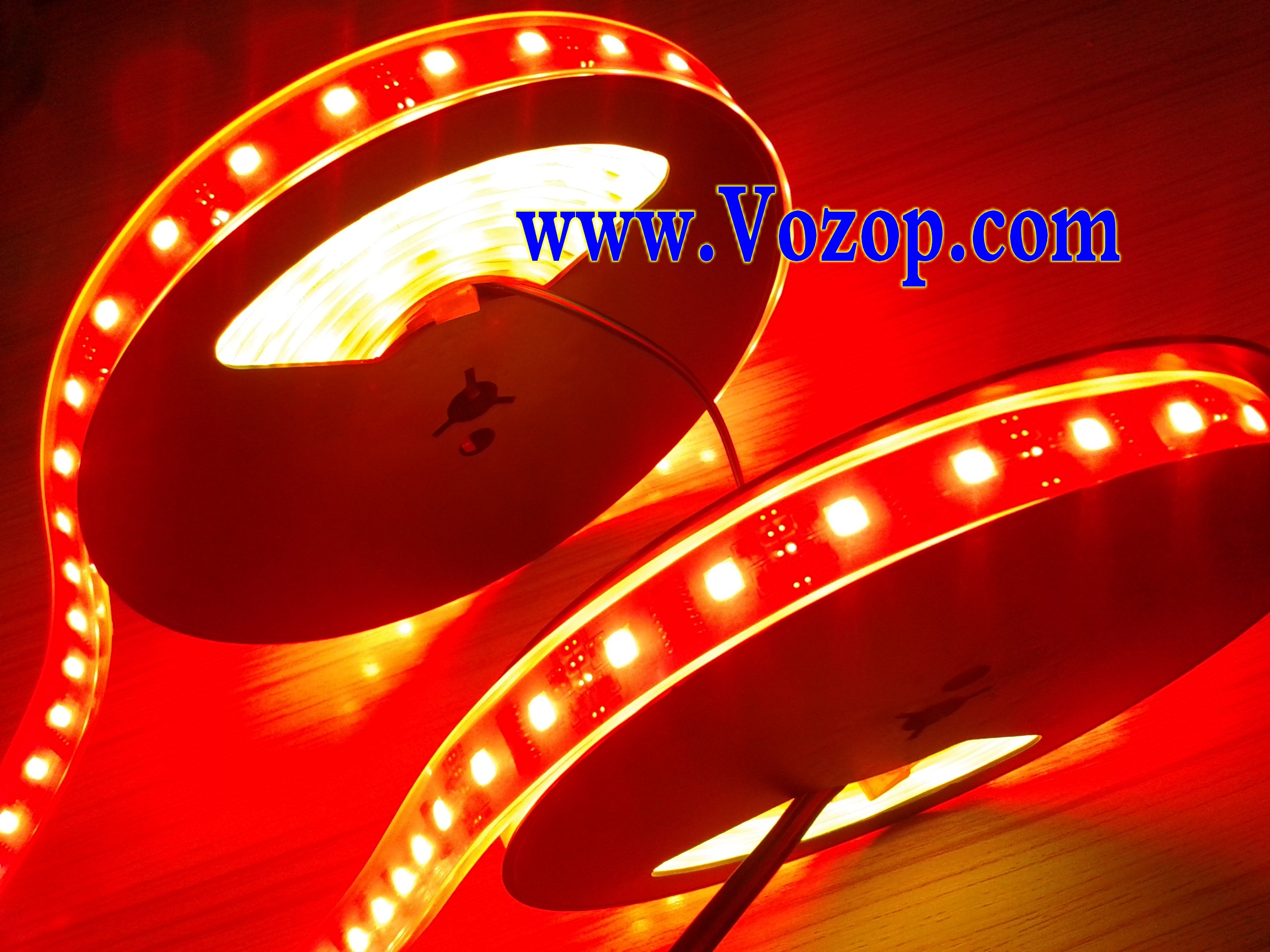 52_LEDs_Per_Meter_8806_Individually_Addressable_RGB_LED_Strip_Lights