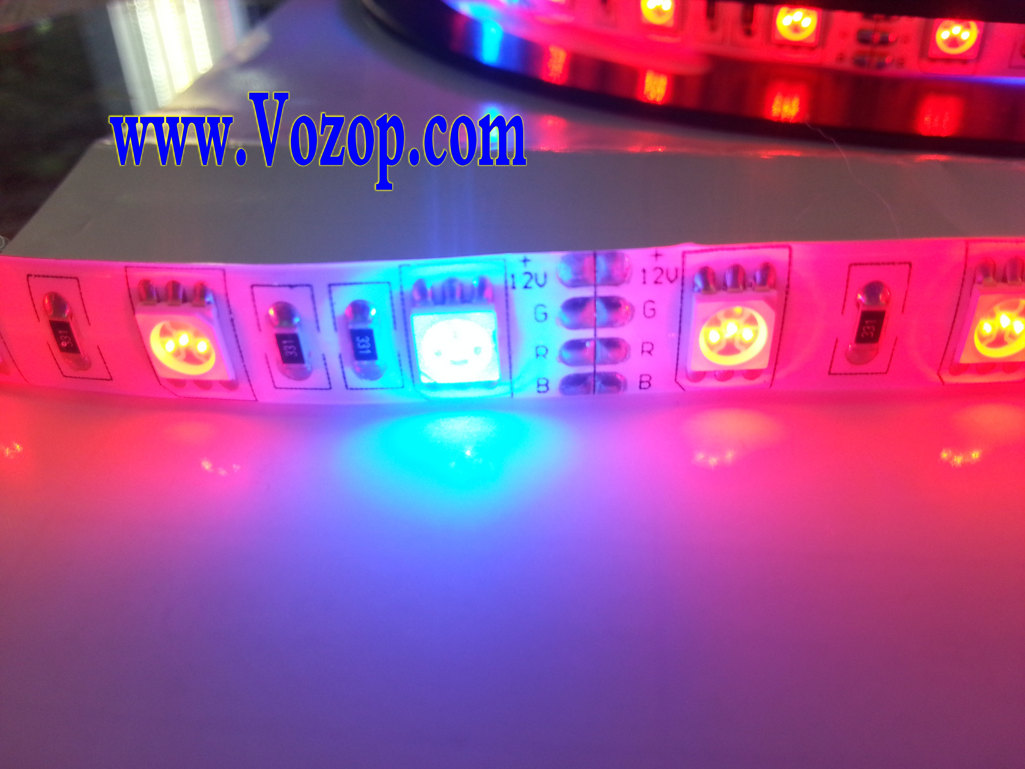 5M_Plant_Growing_Led_5050_LED_Strip_Light_Hydroponic_Waterproof_12V