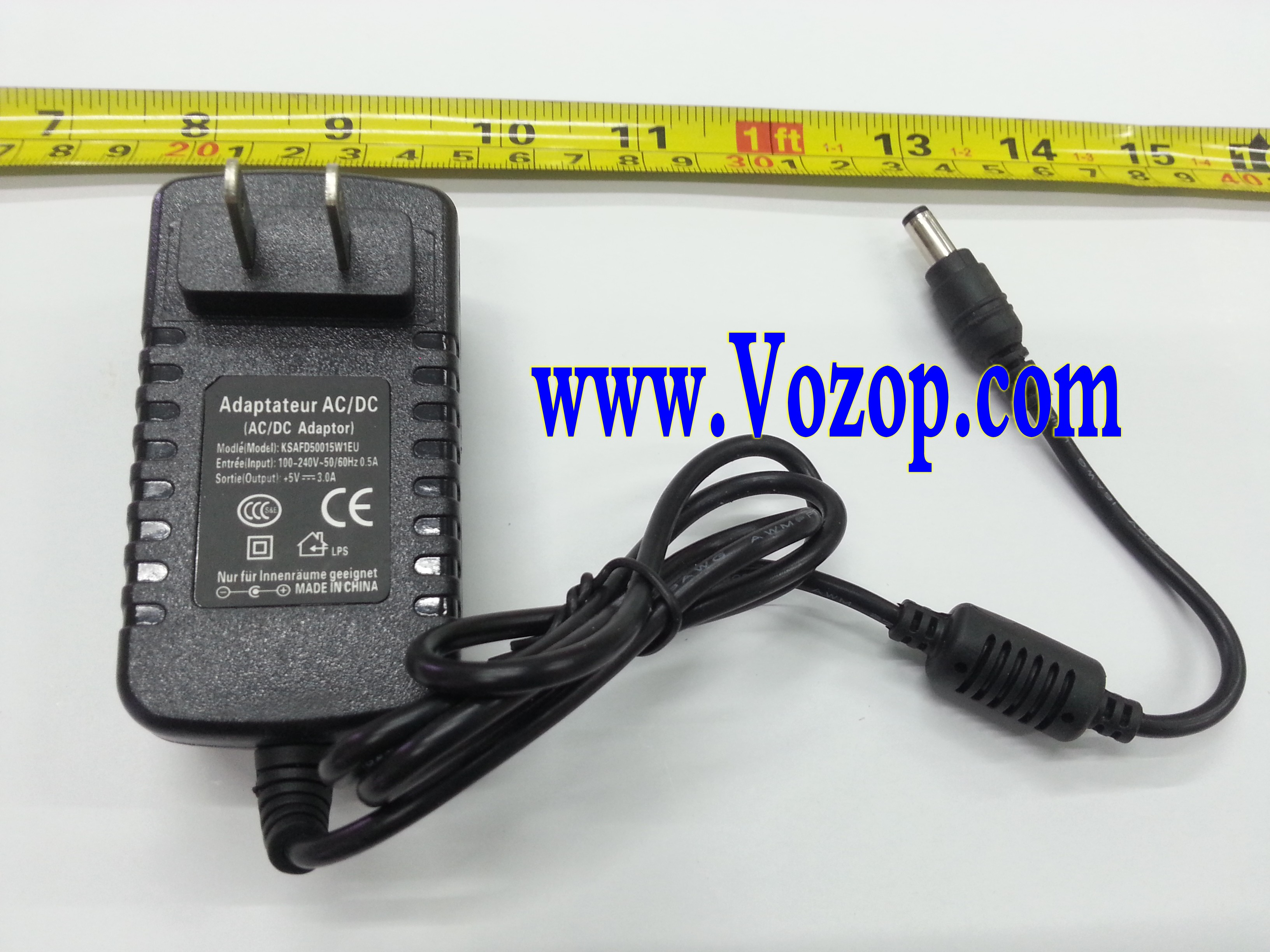 5V_15W_Power_Adapter_AC_to_DC_5V_3A_Power_Driver_supply_converter