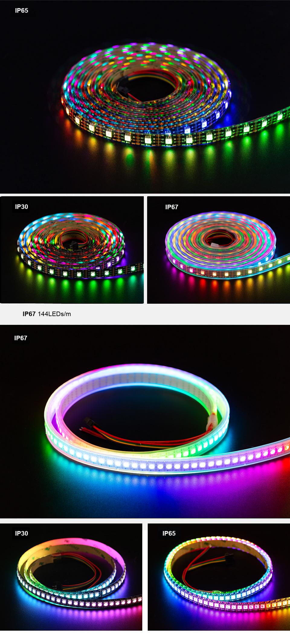 5m_SK9822_RGB_Led_Strip_5