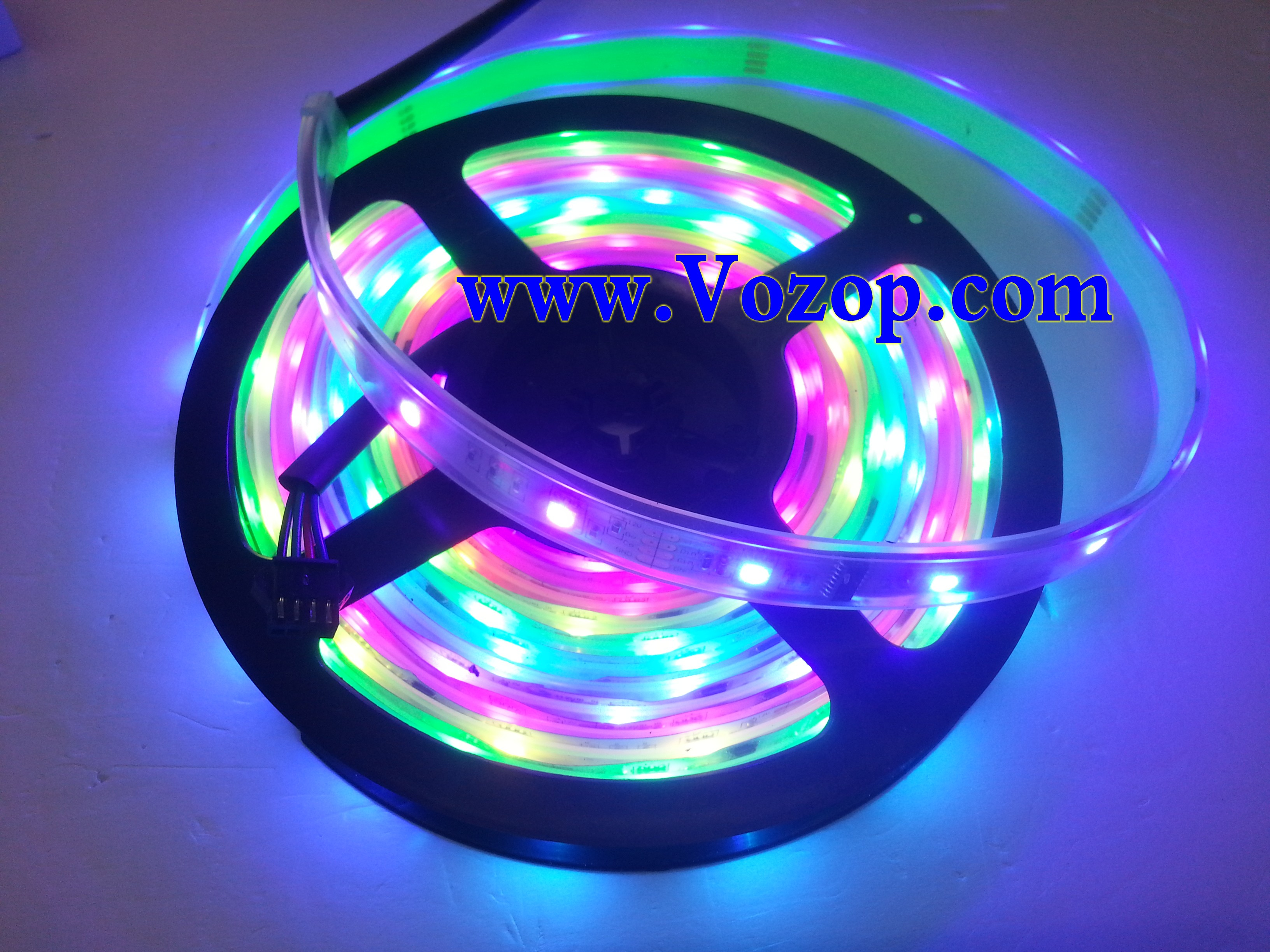 6803_IC_RGB_5050_Digital_LED_tape_Strip_lights