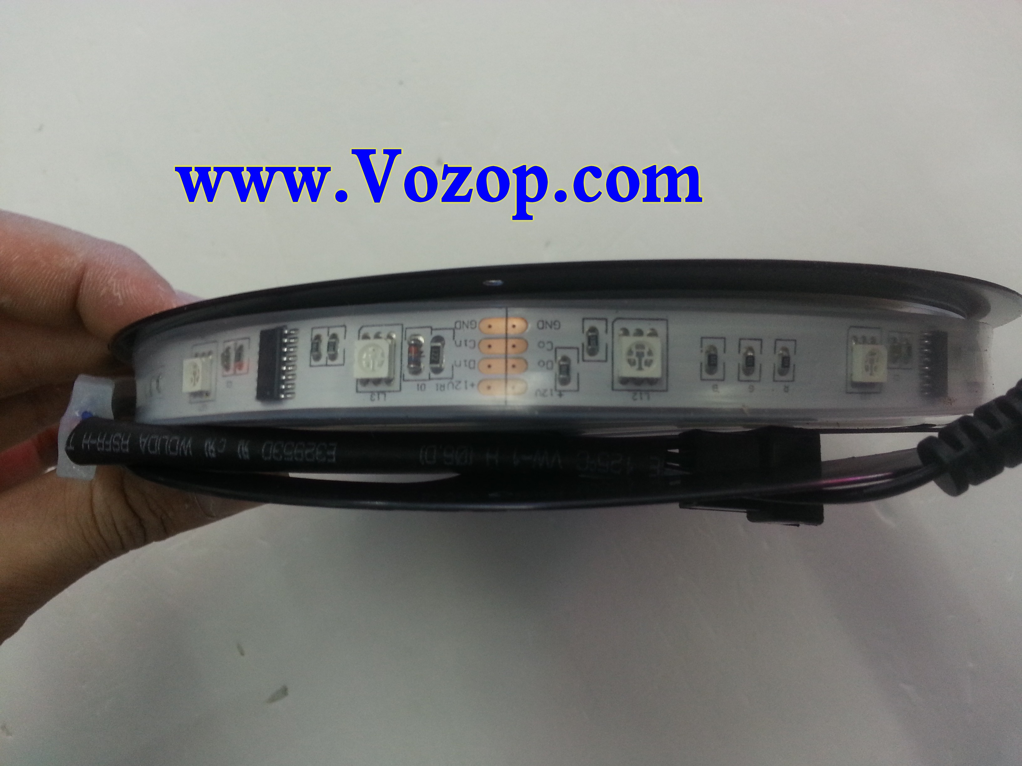 6803_digital_RGB_LED_strip_tape_light