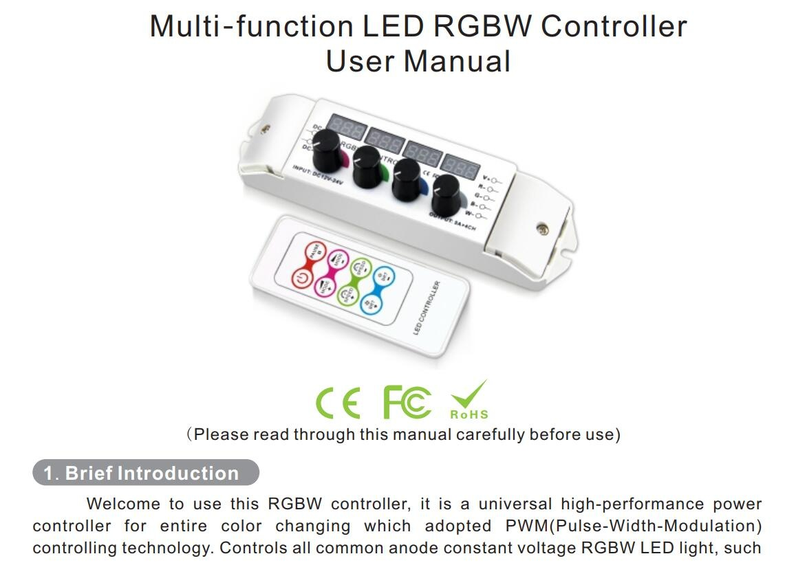 Bincolor_Controller_BC_354RF_1