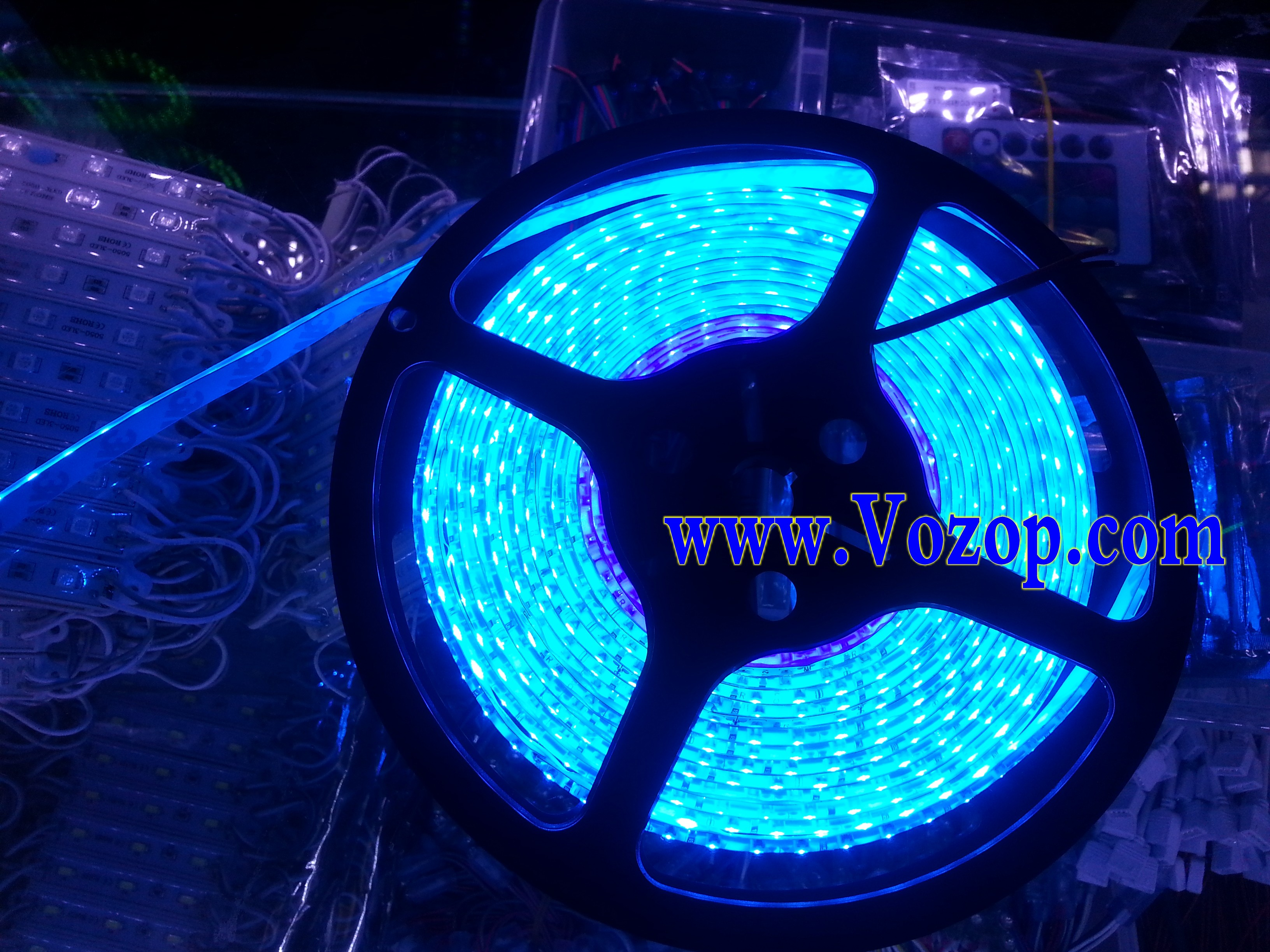 Blue_SMD_3528_600leds_per_5_meters