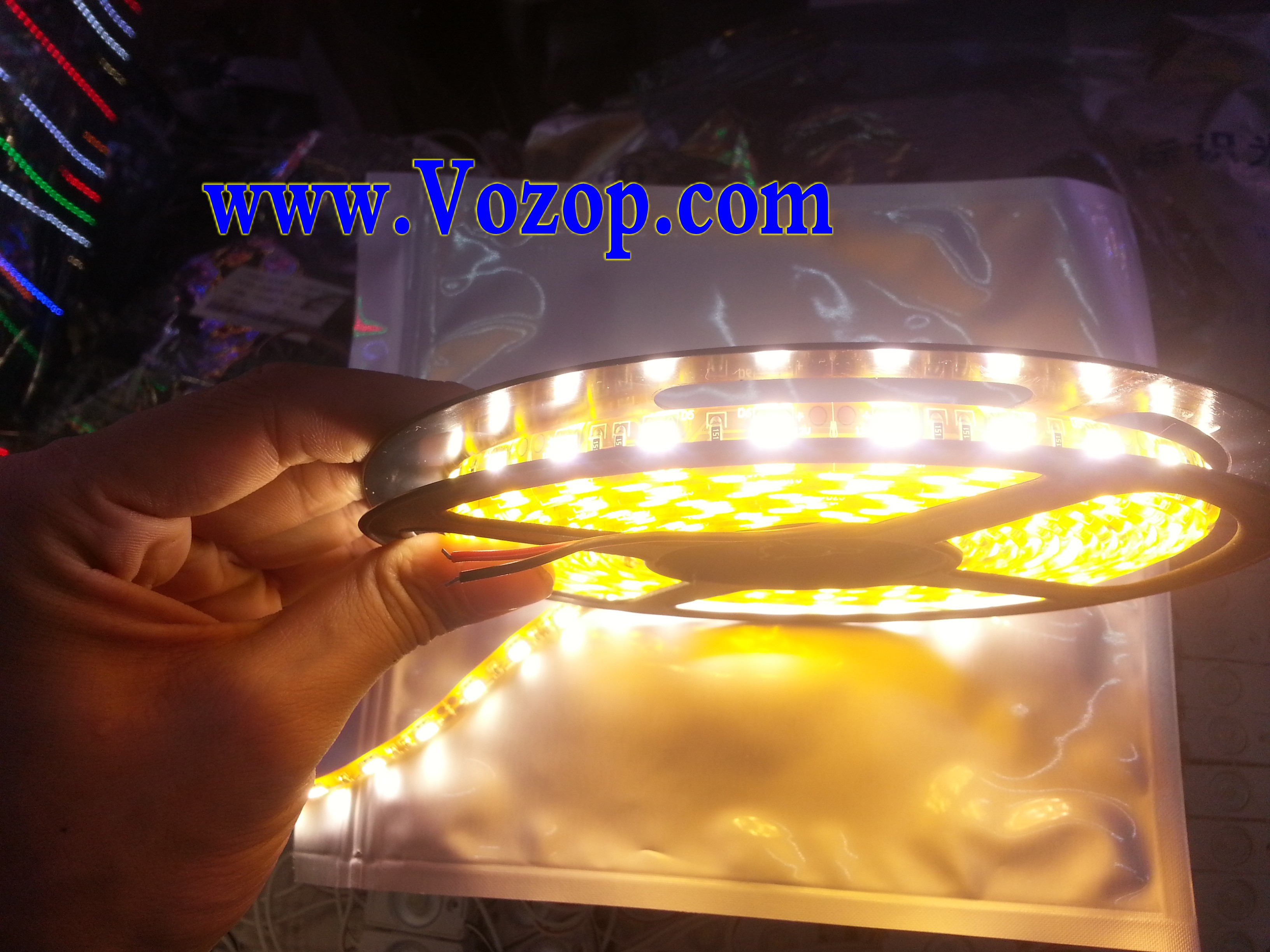 Brightest_Warm_White_SMD5050_LED_Tape_Strip_Ribbon_Light
