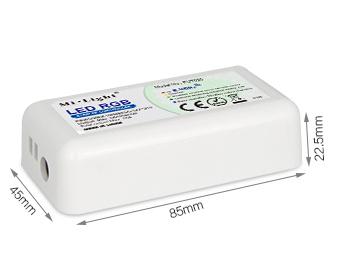 DC12V_24V_MiLight_FUT020_2.4GHz_RGB_LED_Strip_Controller_2