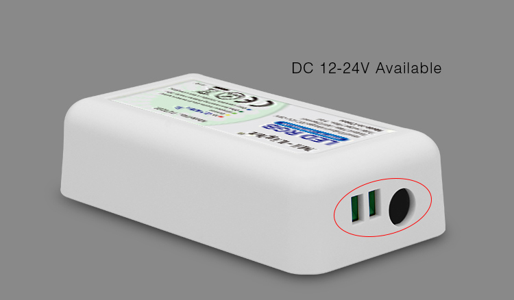 DC12V_24V_MiLight_FUT020_2.4GHz_RGB_LED_Strip_Controller_7