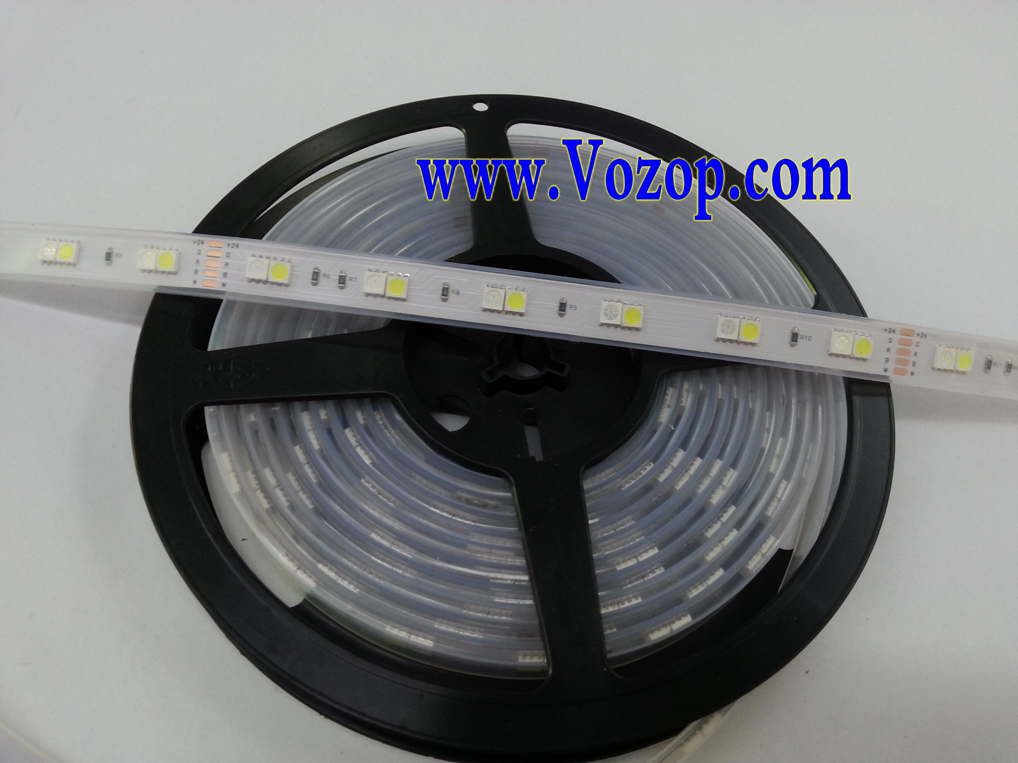 DC24V_RGBW_LED_Light_Strip_Ultra_RGB_White_Lighting_Tape