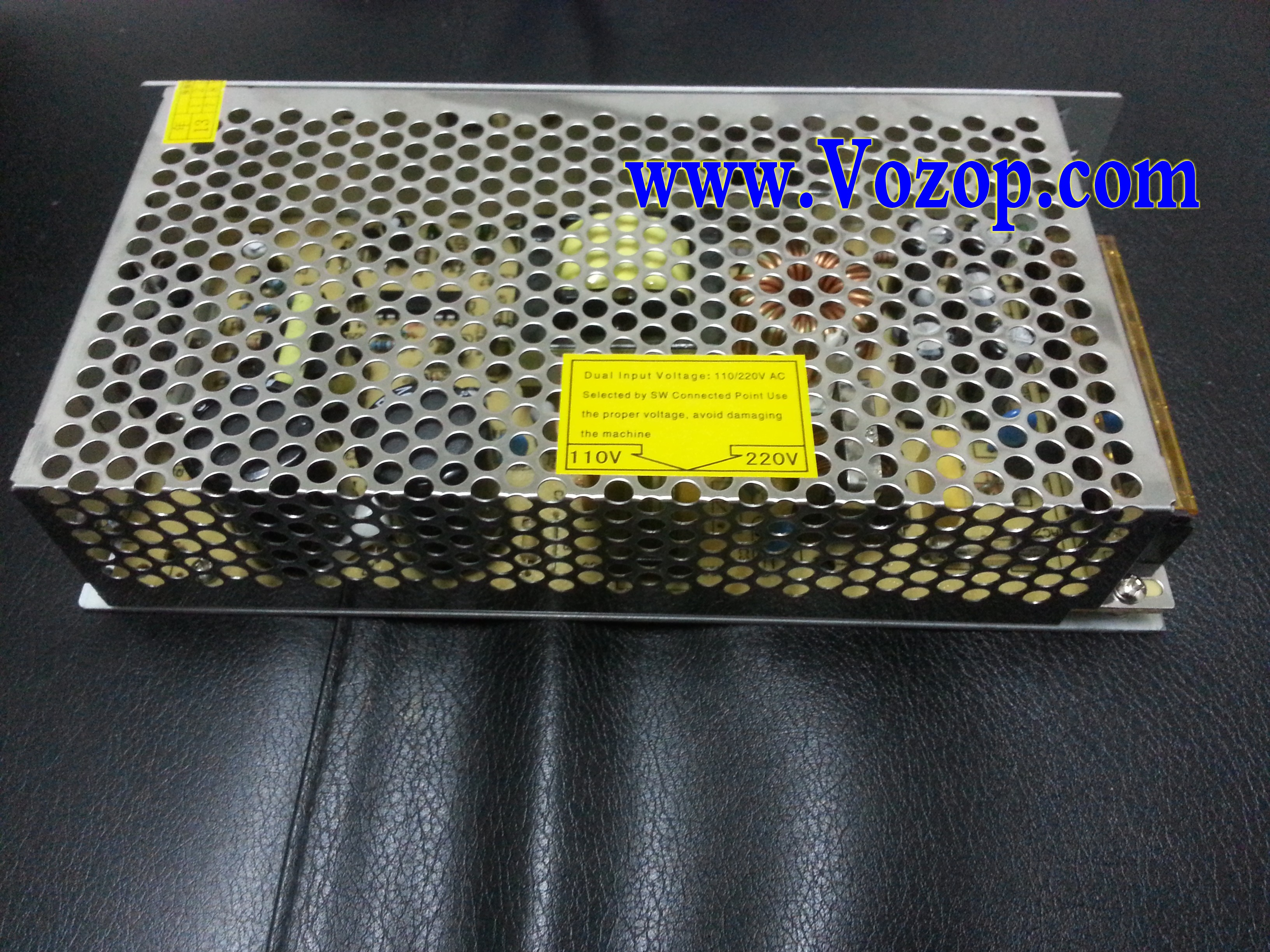 DC_12V_150W_Switching_Power_Supply_Power_Driver