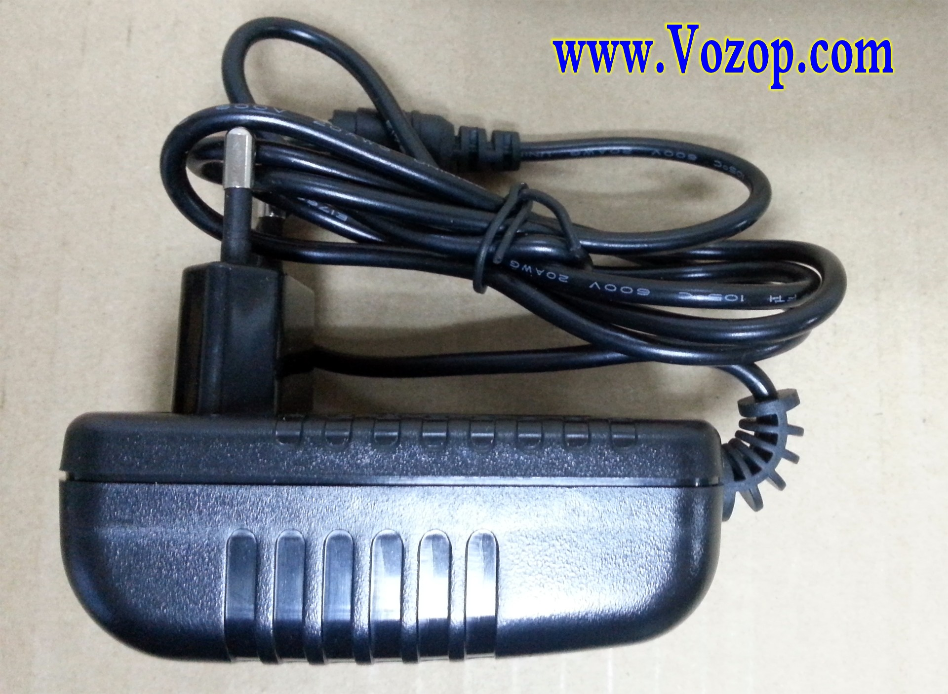 DC_12V_24W_2A_Power_Supply_adapter_with_euro_plug