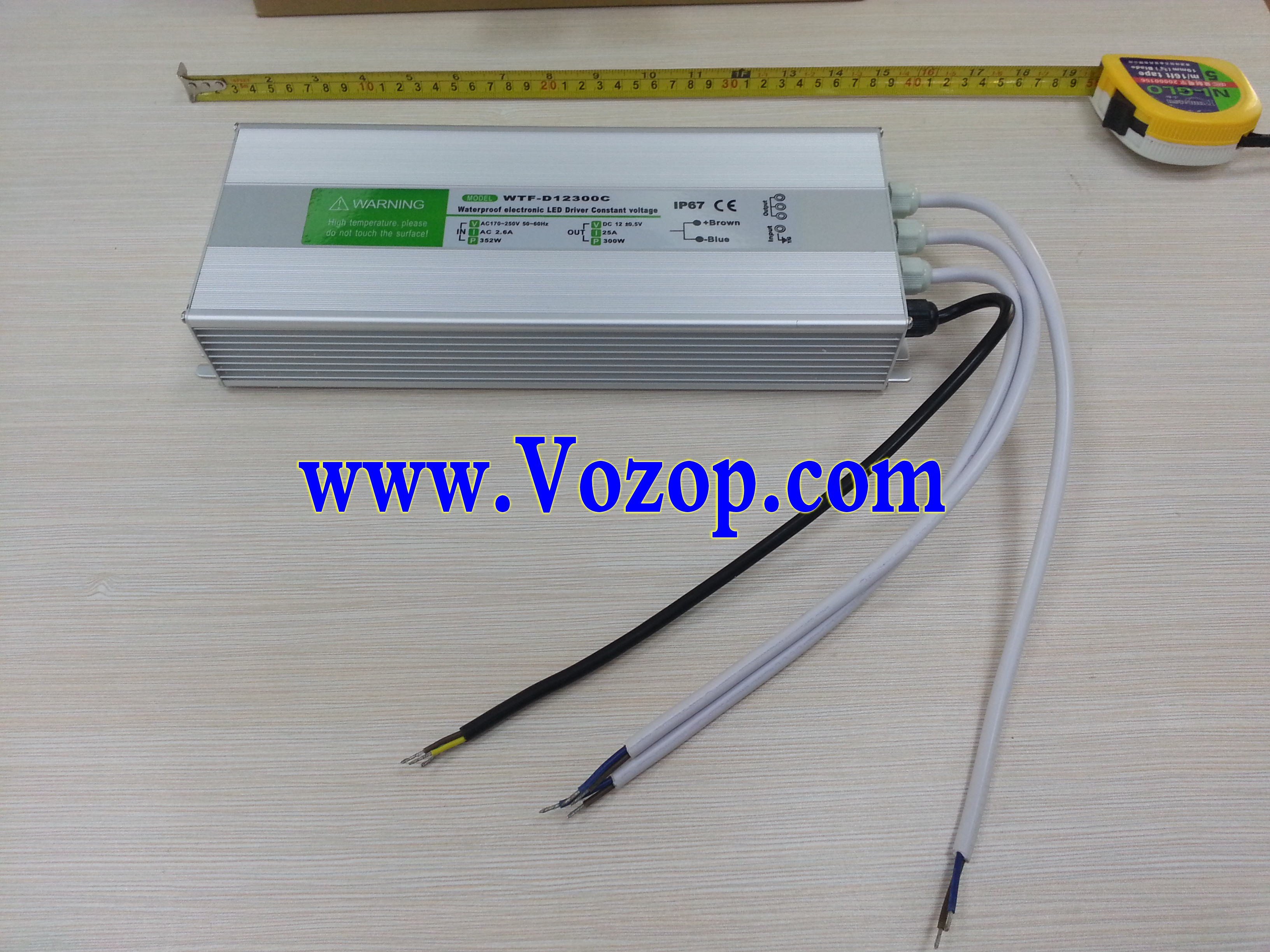 DC_12V_300W_Power_Supply_IP67_Waterproof_Transverter_for_led