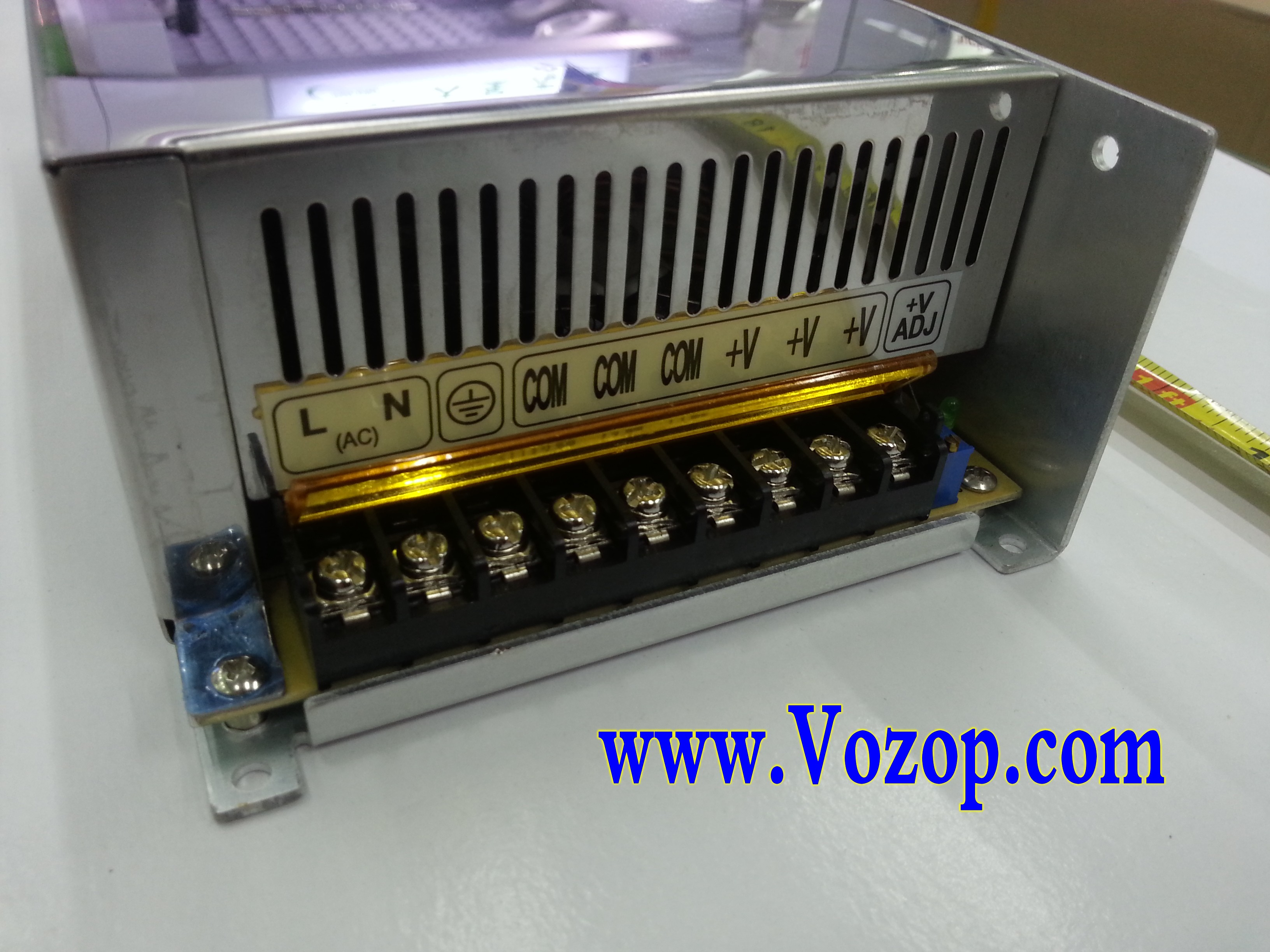 DC_12V_40A_480W_Switching_Power_Supply_Metal_Case_Converters