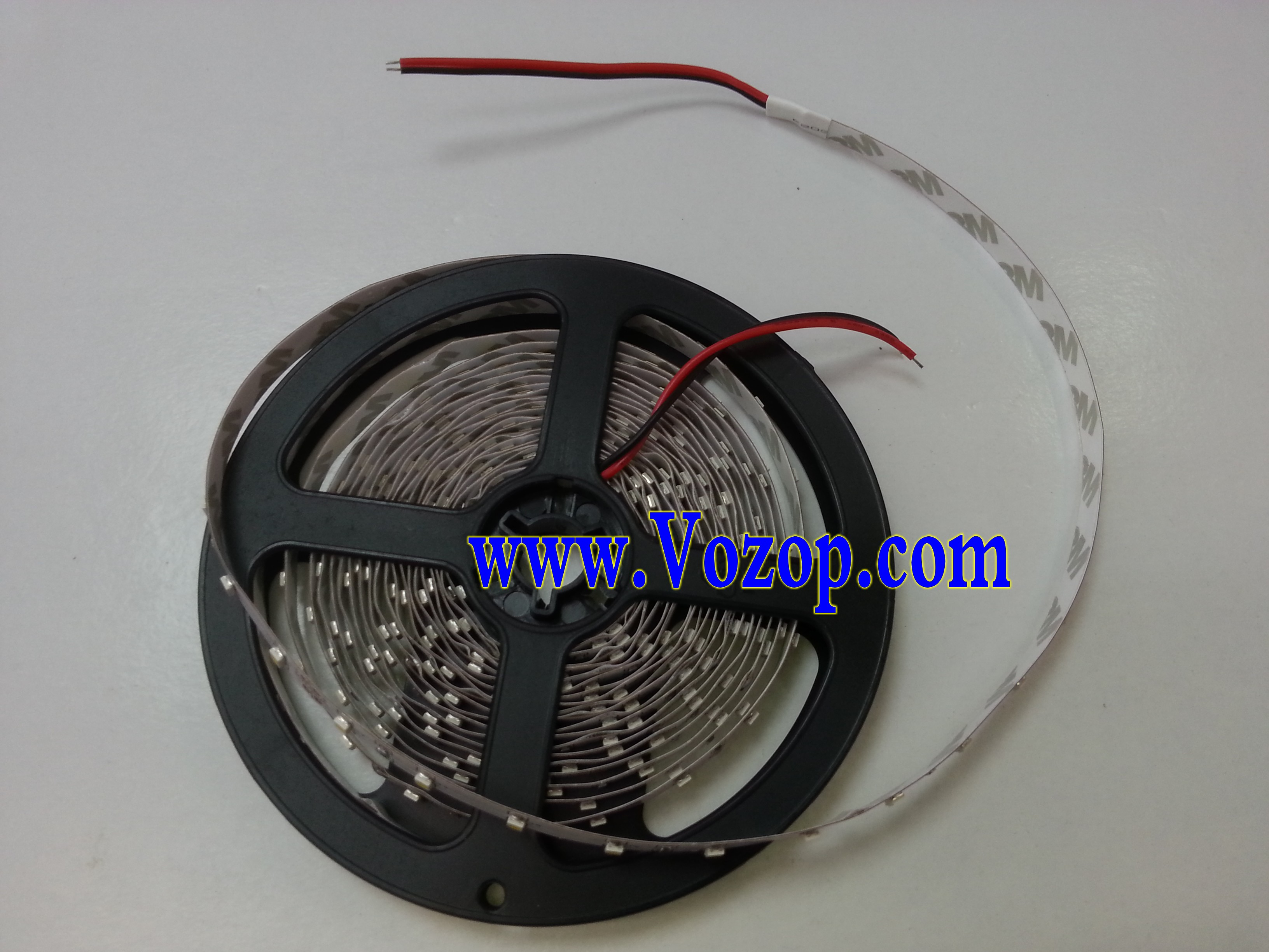 DC_24V_3528_LED_Light_Strip_5M_300_LEDs_Lighting_Tape_light