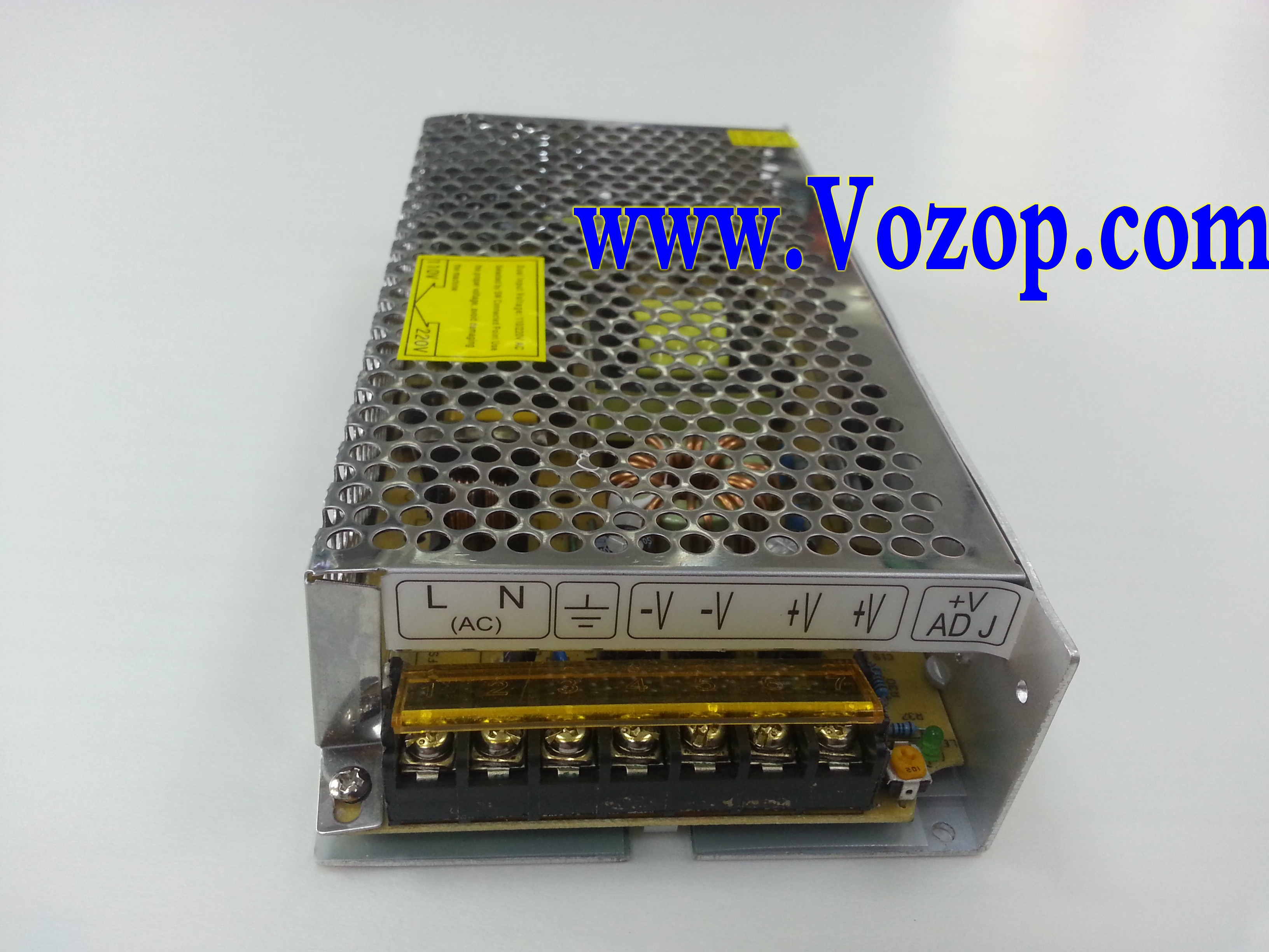 DC_5V_20A_100W_Power_Supply_led_driver