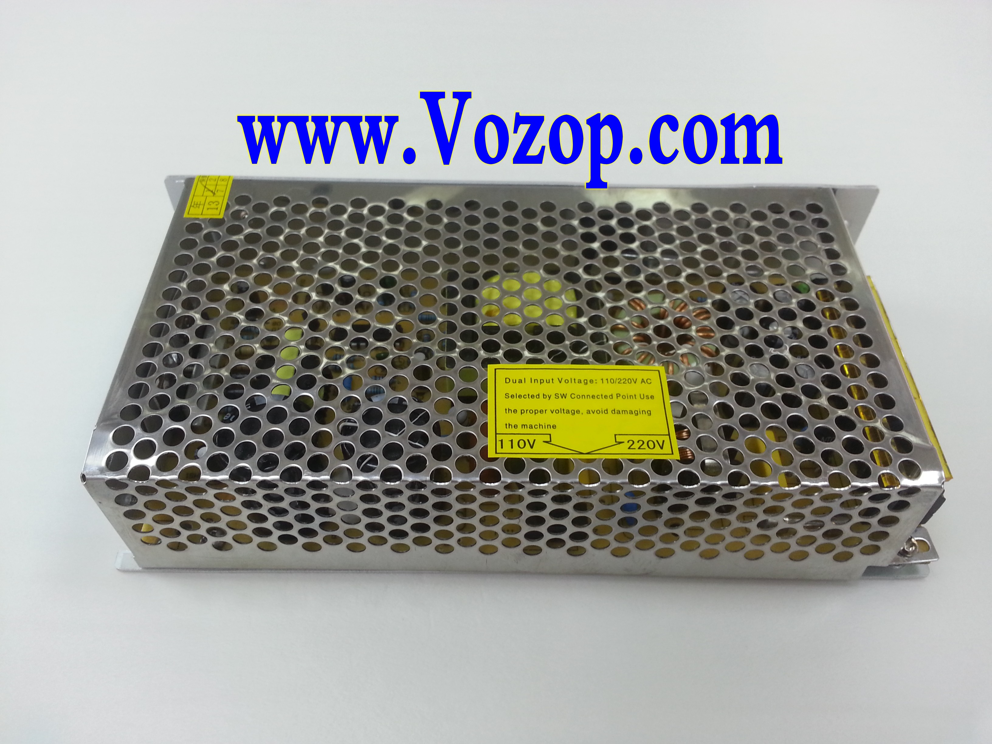 DC_5V_20A_100W_Power_Supply_led_drivers