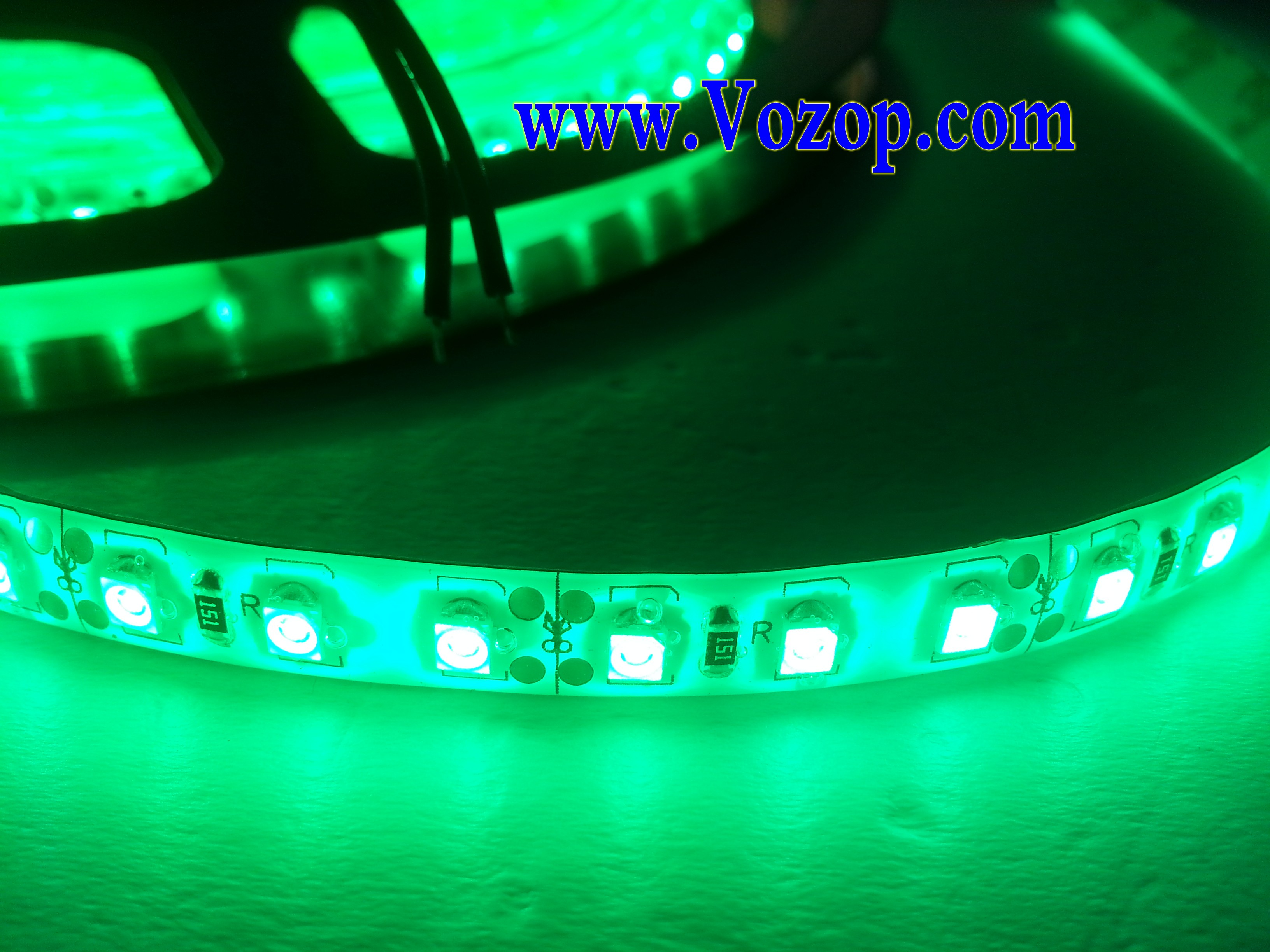 Green_3528_LED_Light_Flex_Ribbon_Strip_Lighting_5M_600_LEDs_super_white_led_lights