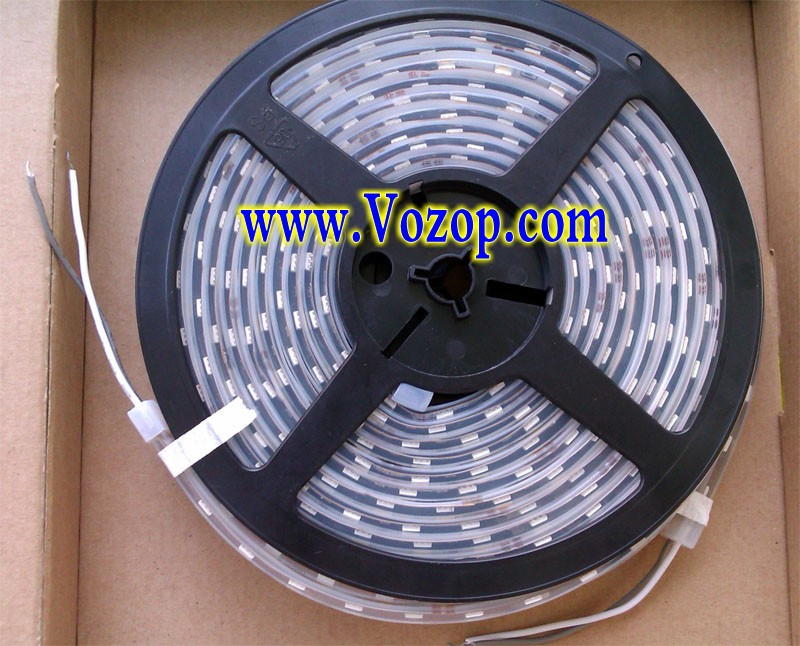 IP68_Waterproof_SMD_5050_Single_Color_12V_LED_Strip_light