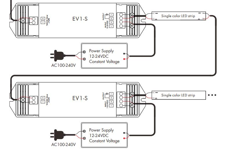 EV1S_1CH_15A_Dimming_Power_Repeater_5