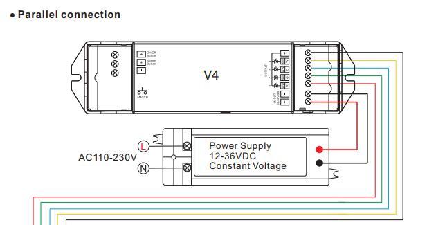 EV4_4CH_5A_DC_Power_Repeater_4