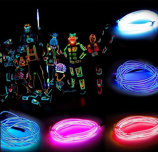 LED_Neon_Sign_Light_Glow_EL_Wire_Car_Party_Costume_Decoration_wholesale_sale_suppliers