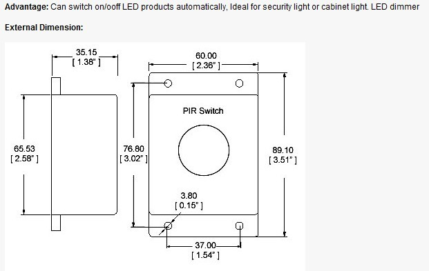 LED_PIR_Switch_12V_24V