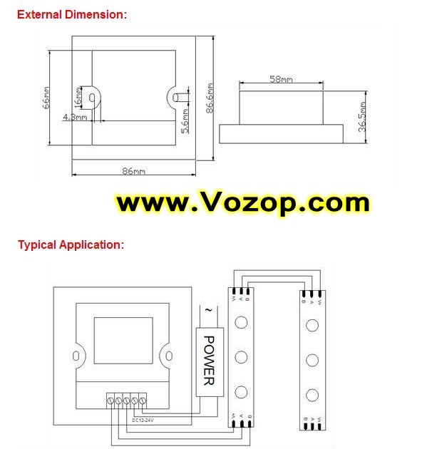 LED_Touching_Panel_Dimmer_for_single_color_led_strips_lights_12