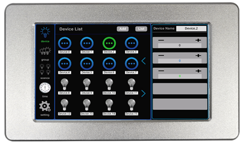 Leynew_DMX501_Touch_Screen_DMX512_Master_Led_Controller_1